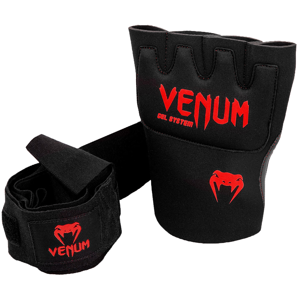Venum-Kontact-Protective-Shock-Absorbing-Gel-MMA-Glove-Wraps thumbnail 10