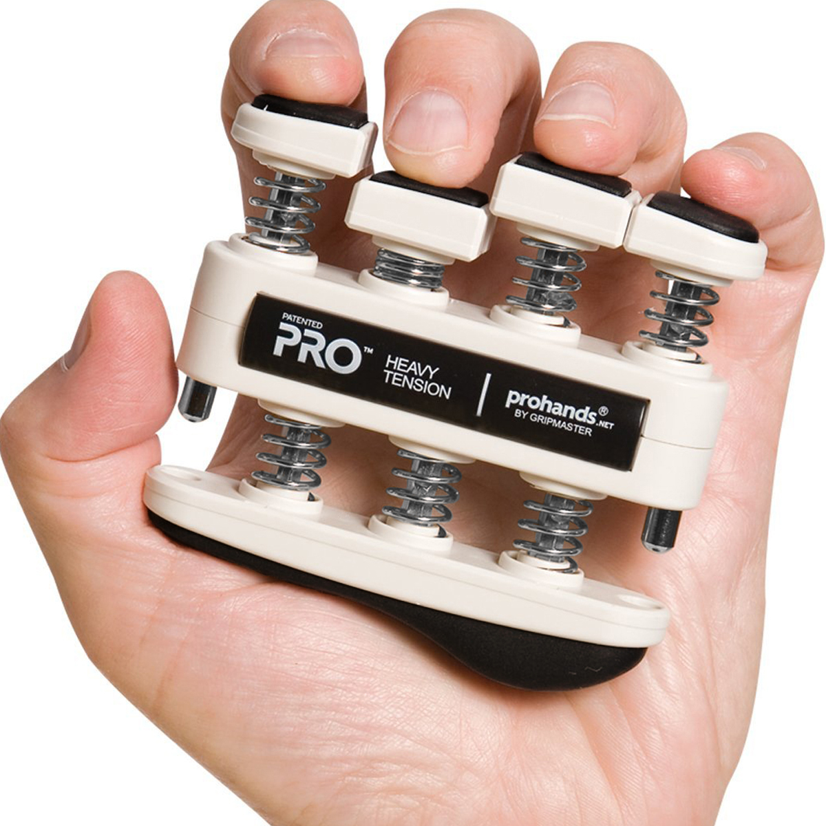 Gripmaster-Pro-Hand-and-Finger-Exerciser-Choose-from-5-grip-strengthener-levels thumbnail 3