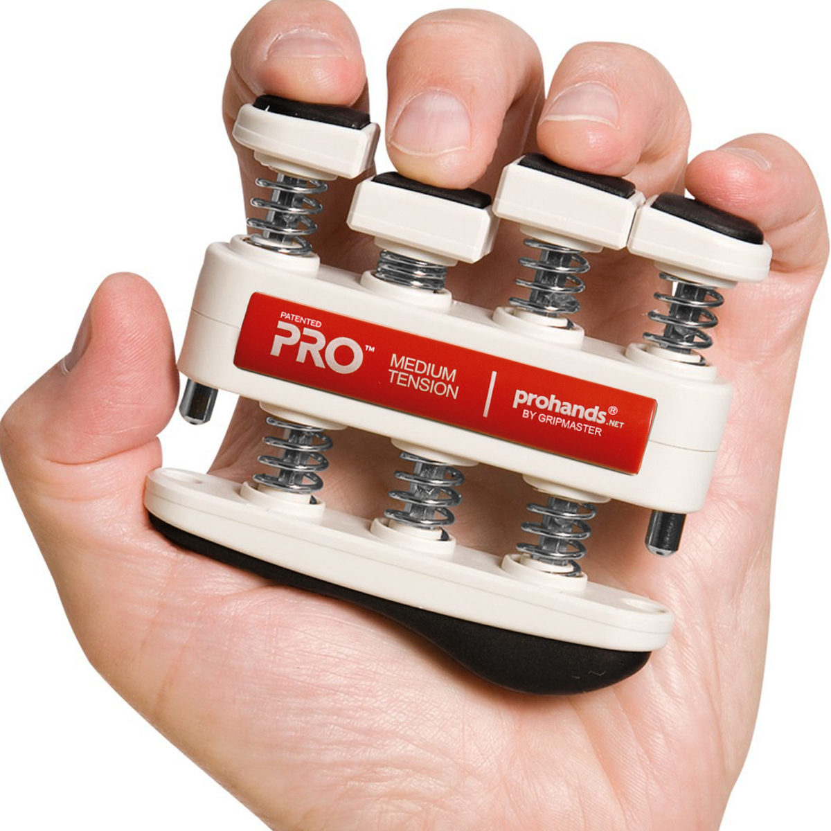 Gripmaster-Pro-Hand-and-Finger-Exerciser-Choose-from-5-grip-strengthener-levels thumbnail 11