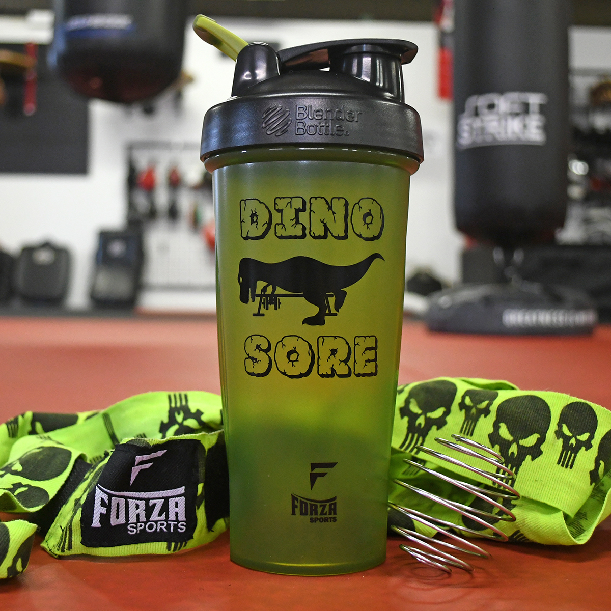 Blender-Bottle-x-Forza-Sports-Classic-28-oz-Shaker-Mixer-Cup-with-Loop-Top thumbnail 15