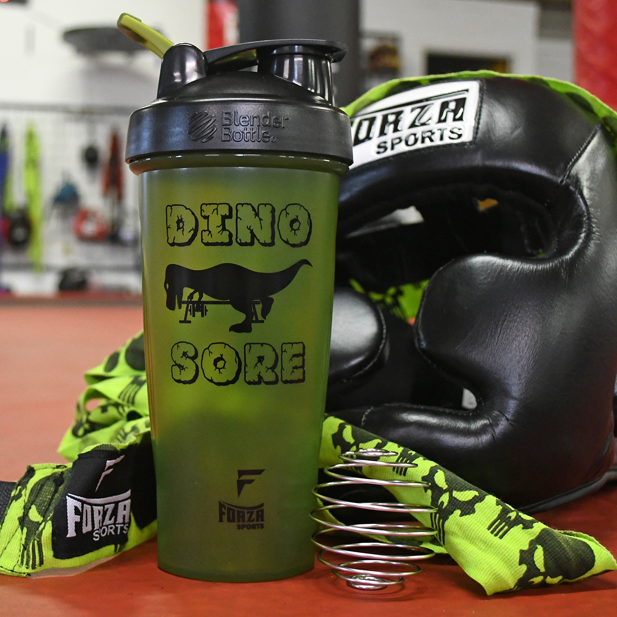 Blender-Bottle-x-Forza-Sports-Classic-28-oz-Shaker-Mixer-Cup-with-Loop-Top thumbnail 16