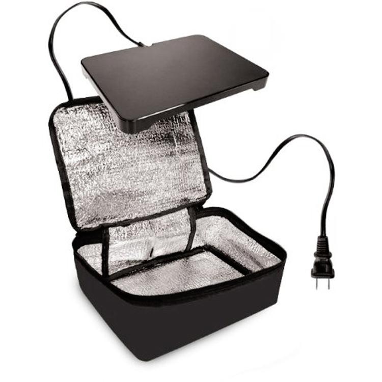 Hot-Logic-Mini-Personal-Portable-Oven thumbnail 5