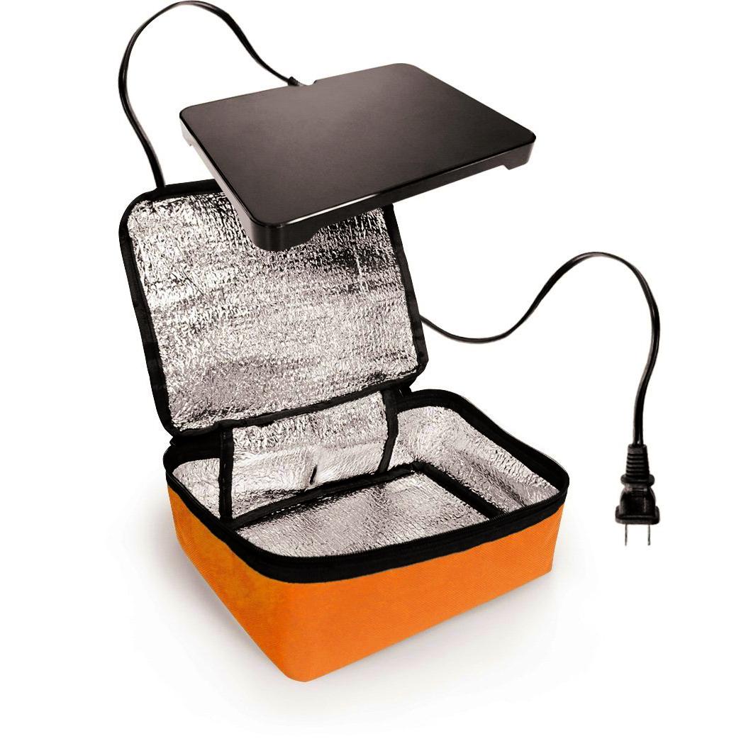 Hot-Logic-Mini-Personal-Portable-Oven thumbnail 23