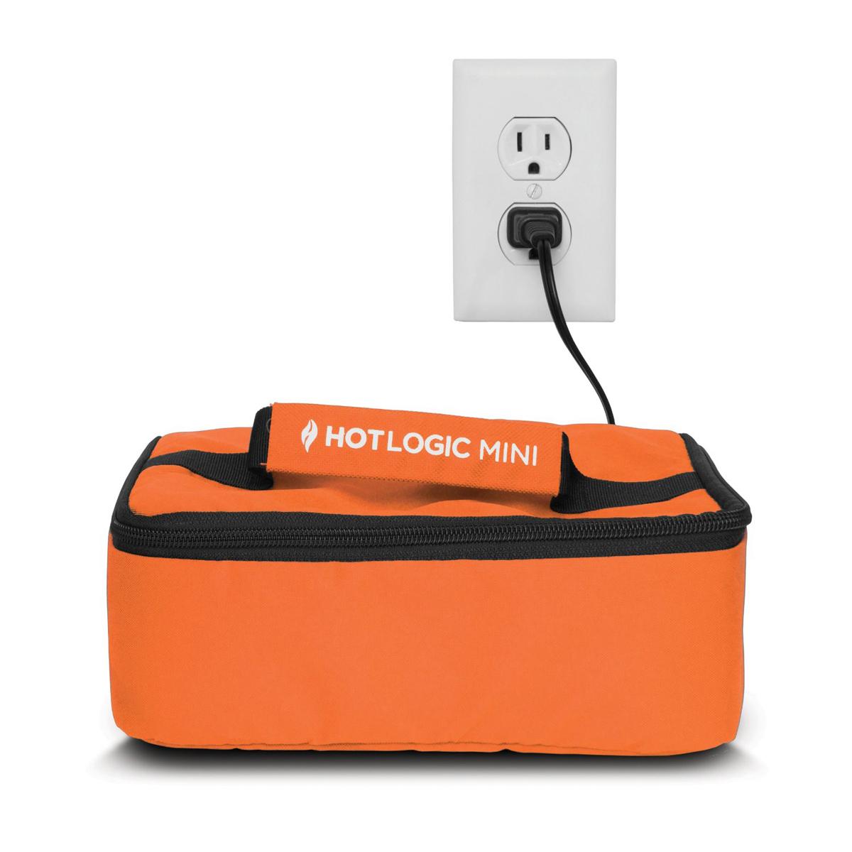 Hot-Logic-Mini-Personal-Portable-Oven thumbnail 24