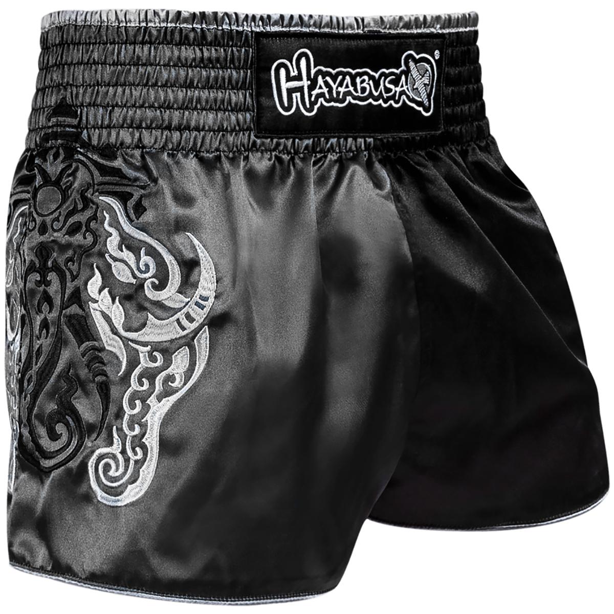 Hayabusa-Wisdom-Muay-Thai-Fight-Shorts miniature 6
