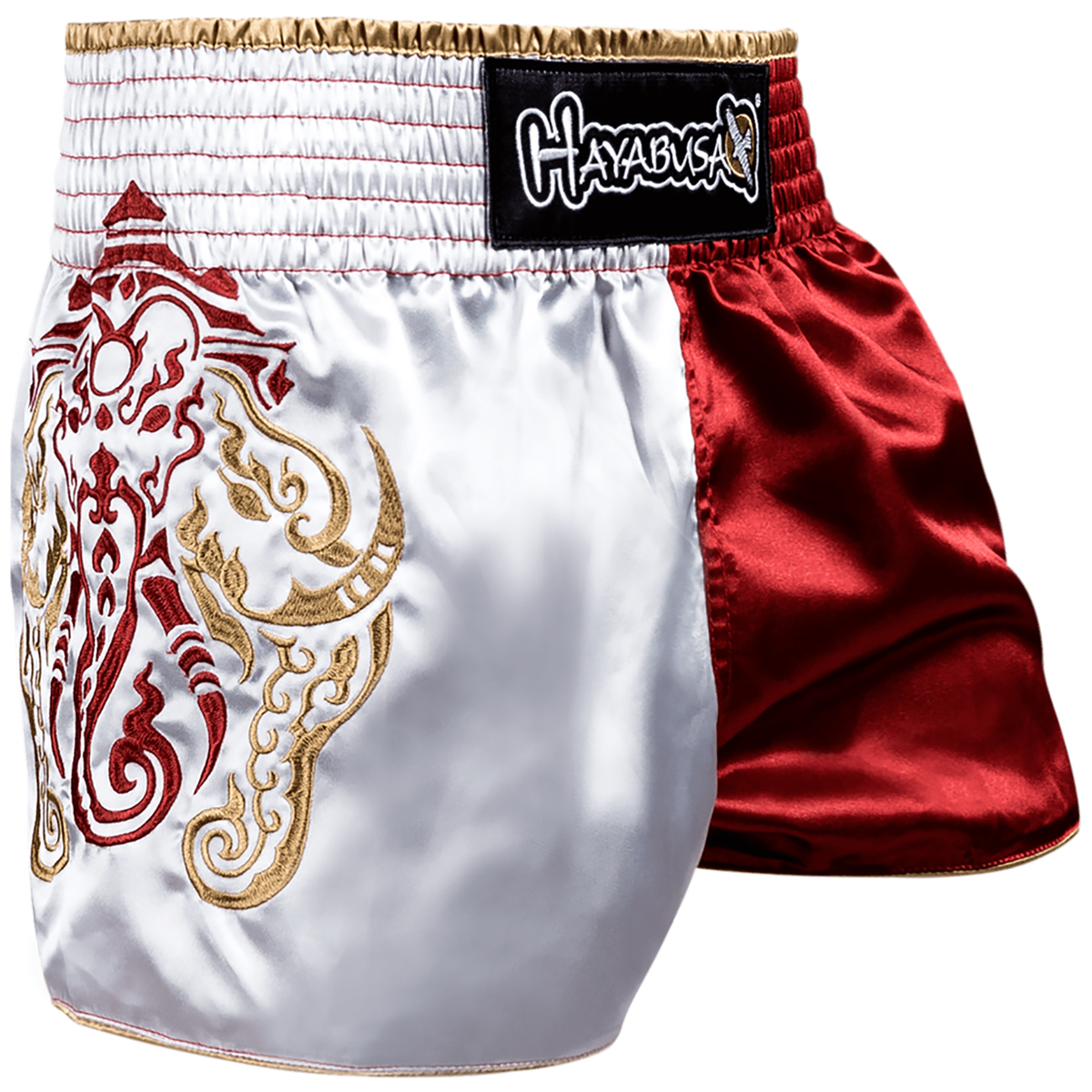 Hayabusa-Wisdom-Muay-Thai-Fight-Shorts miniature 10