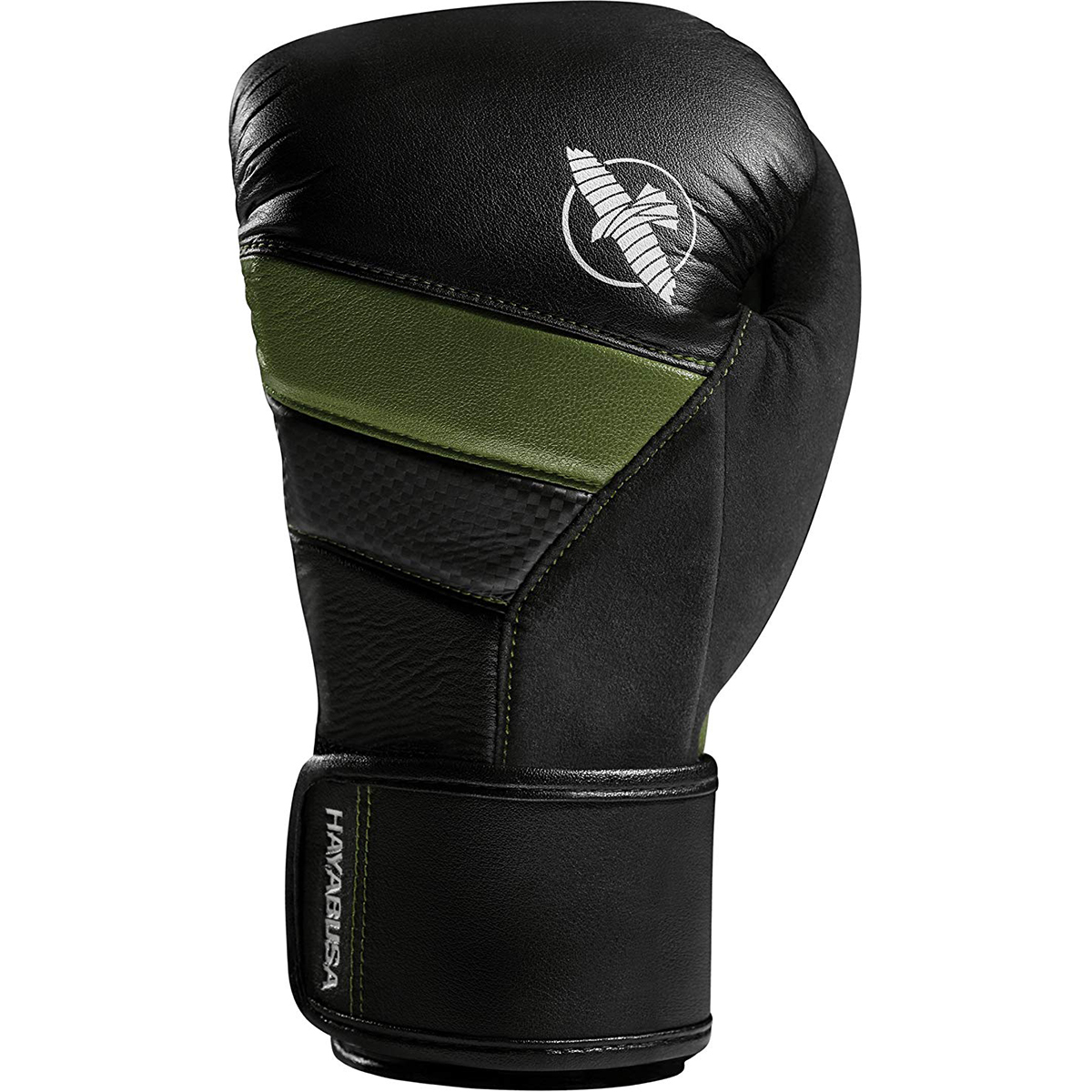 Hayabusa-T3-Dual-X-Hook-and-Loop-Closure-Vylar-Leather-Training-Boxing-Gloves thumbnail 11