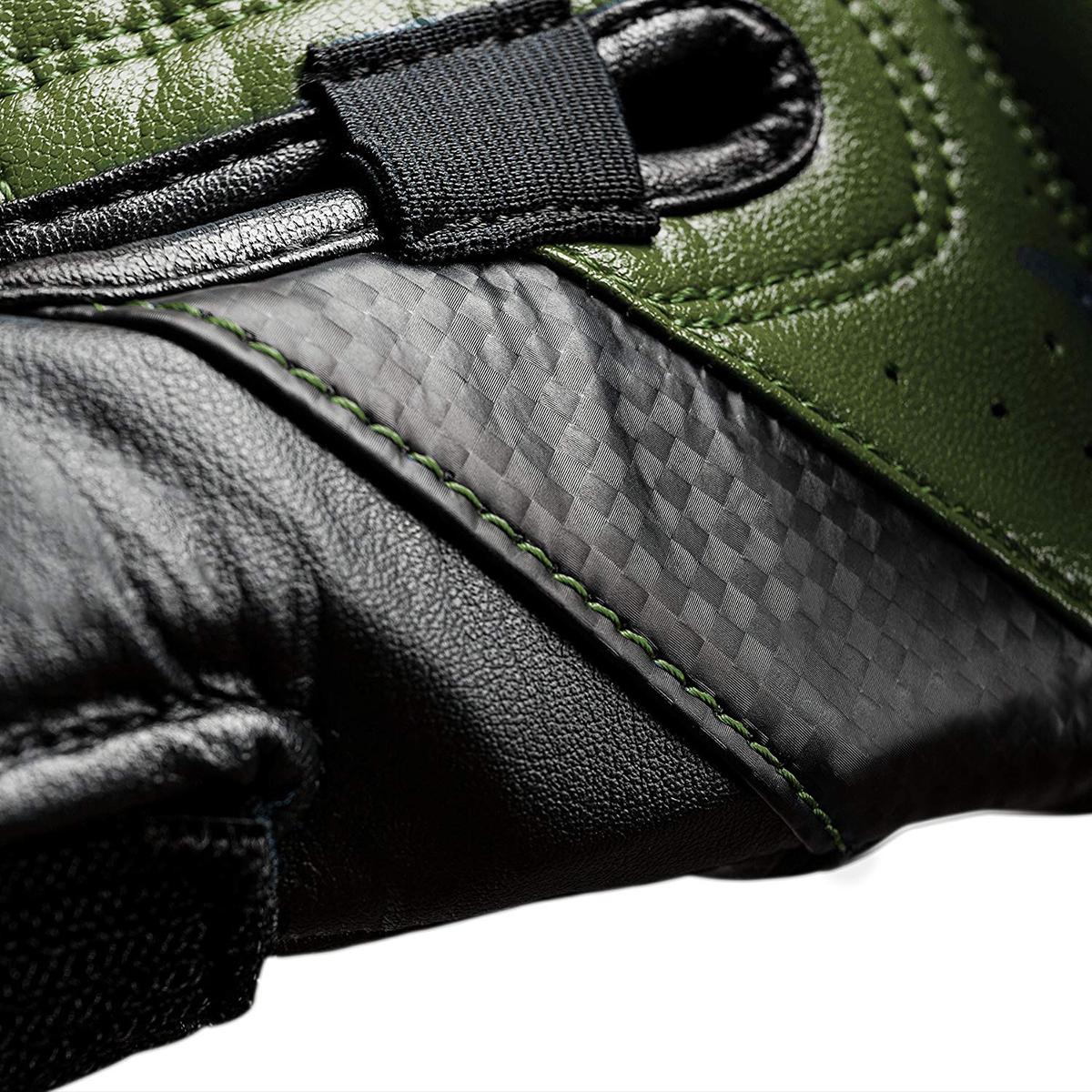 Hayabusa-T3-Dual-X-Hook-and-Loop-Closure-Vylar-Leather-Training-Boxing-Gloves thumbnail 13