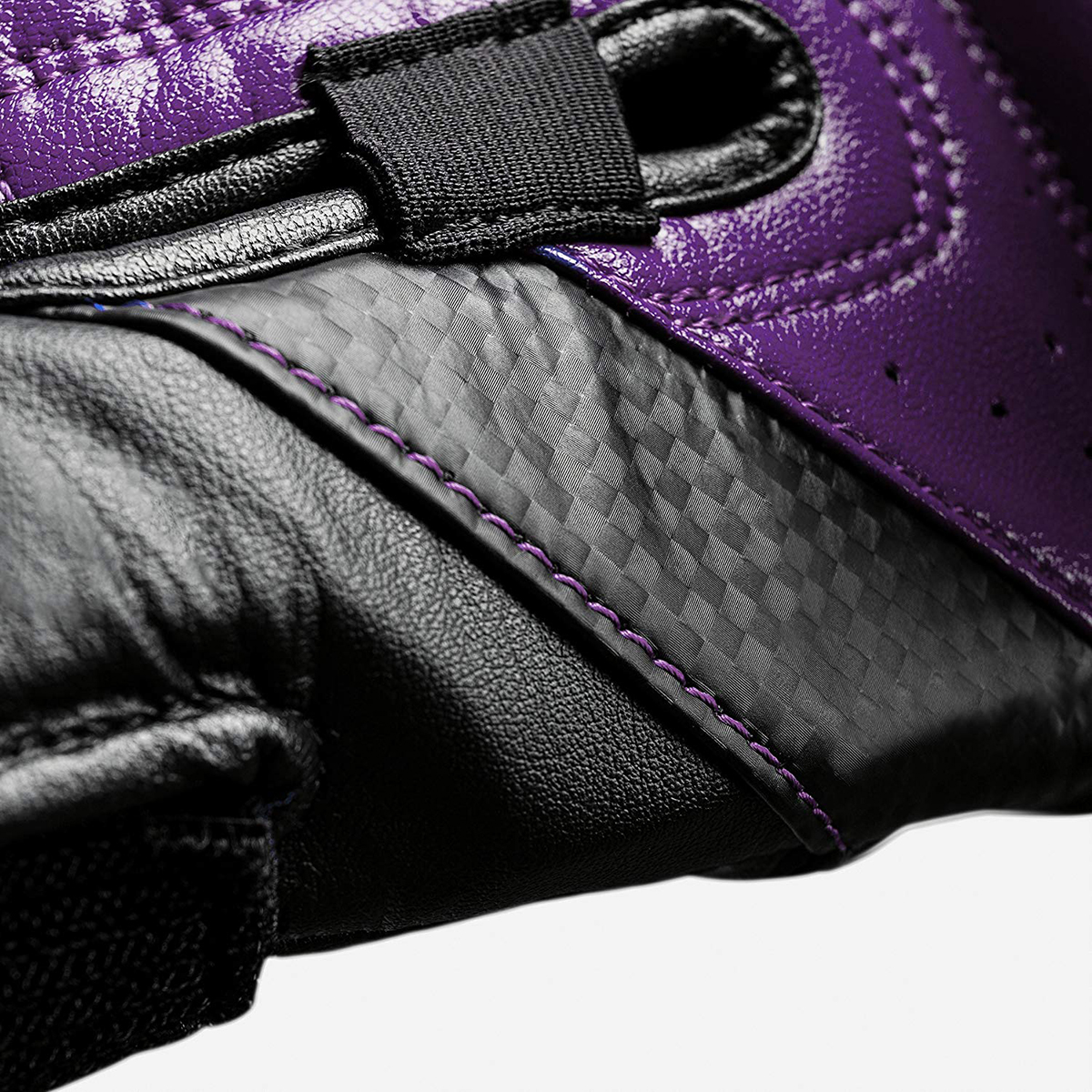 Hayabusa-T3-Dual-X-Hook-and-Loop-Closure-Vylar-Leather-Training-Boxing-Gloves thumbnail 18