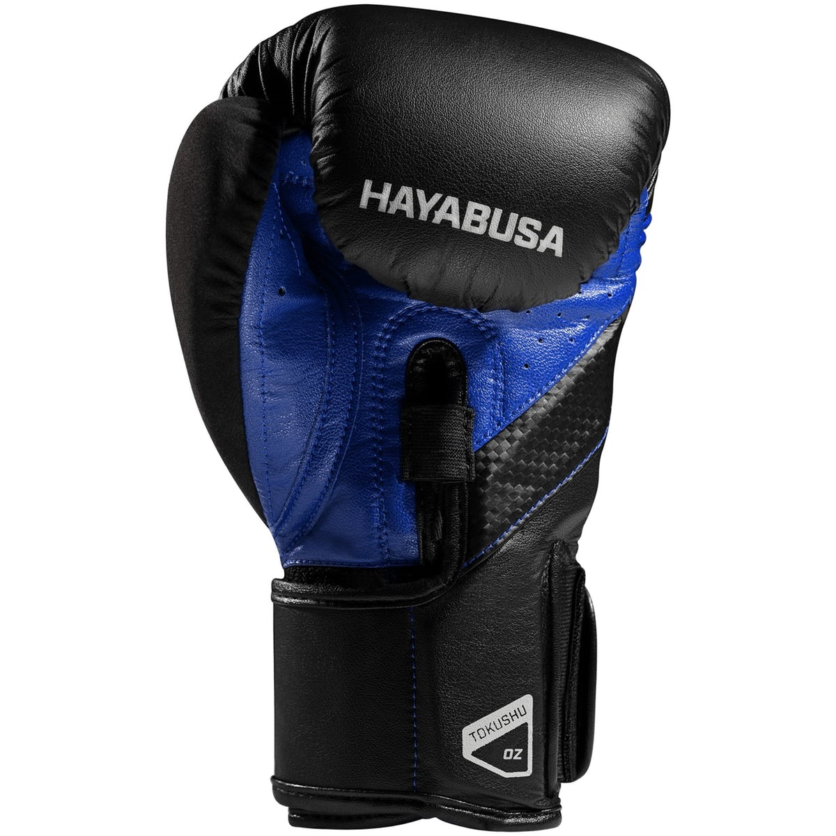 Hayabusa-T3-Dual-X-Hook-and-Loop-Closure-Vylar-Leather-Training-Boxing-Gloves thumbnail 6