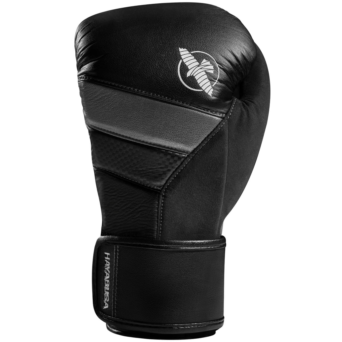 Hayabusa-T3-Dual-X-Hook-and-Loop-Closure-Vylar-Leather-Training-Boxing-Gloves thumbnail 8