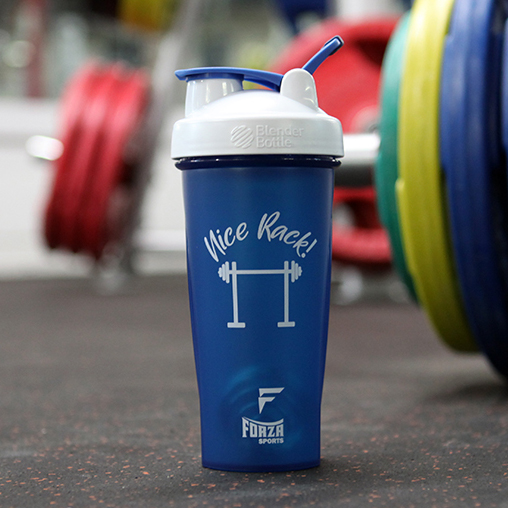 Blender-Bottle-x-Forza-Sports-Classic-28-oz-Shaker-Mixer-Cup-with-Loop-Top thumbnail 41