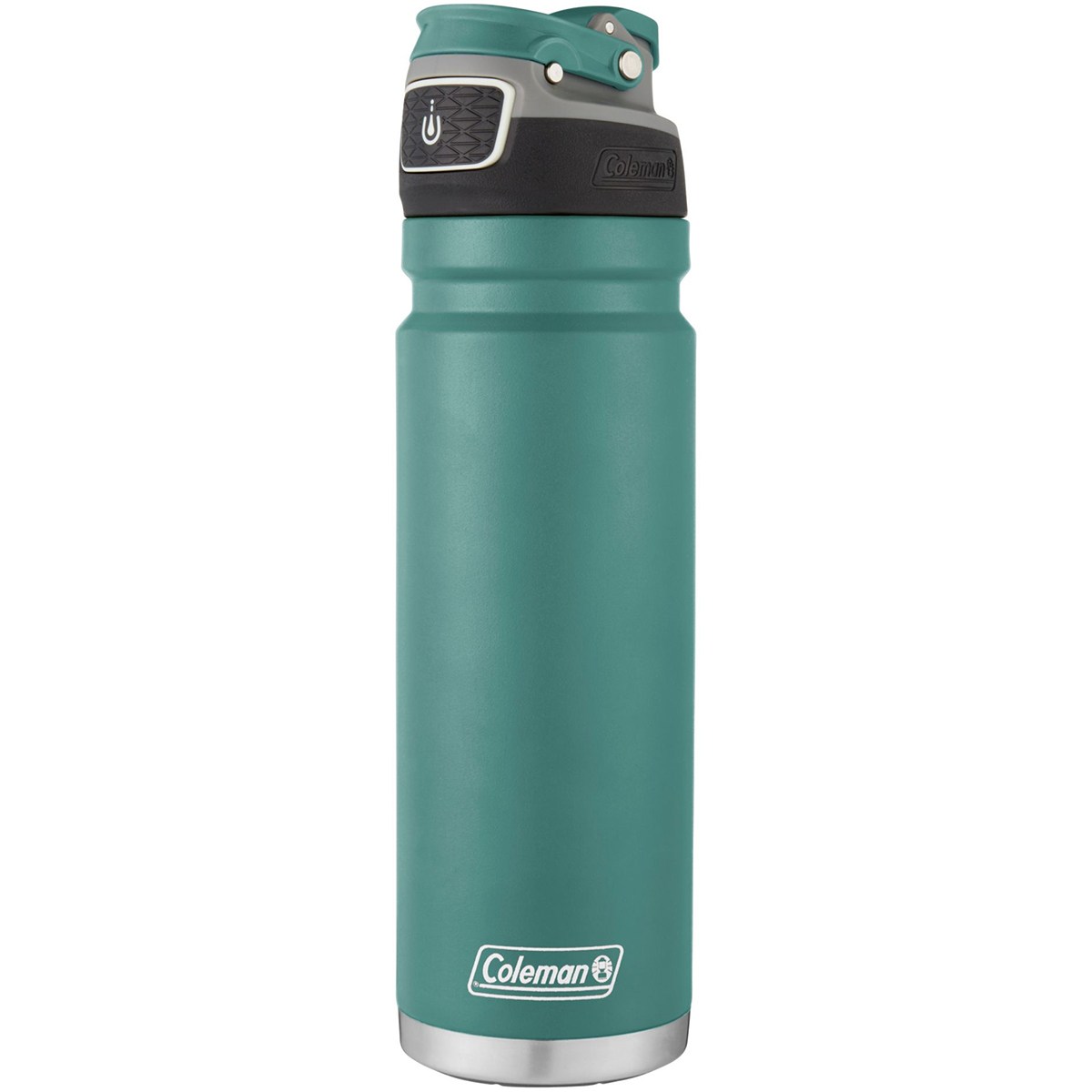 Coleman-24-oz-Free-Flow-Autoseal-Insulated-Stainless-Steel-Water-Bottle thumbnail 19