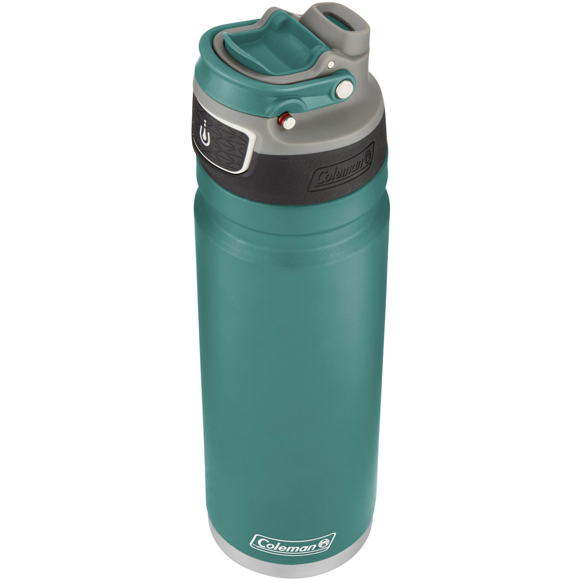 Coleman-24-oz-Free-Flow-Autoseal-Insulated-Stainless-Steel-Water-Bottle thumbnail 20