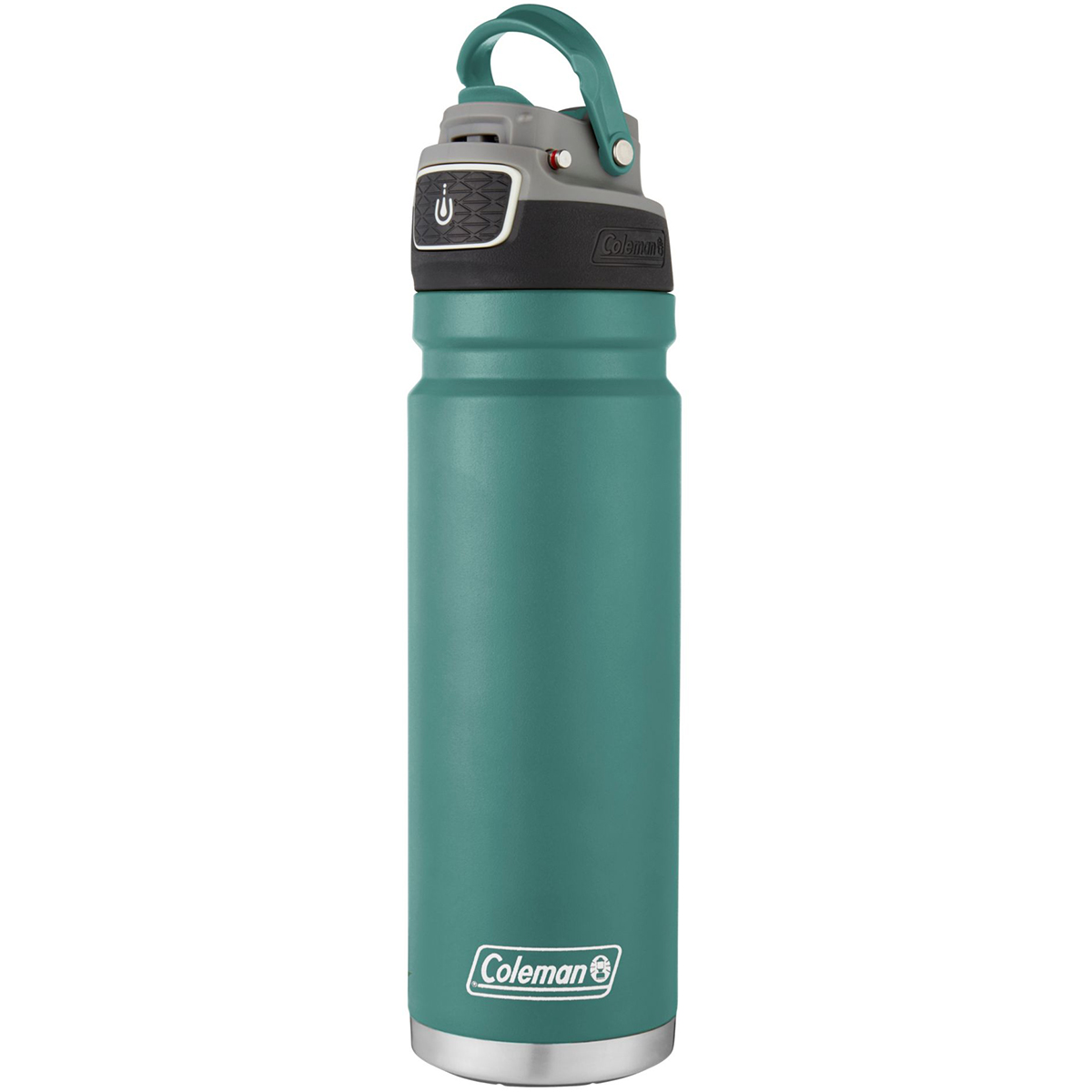 Coleman-24-oz-Free-Flow-Autoseal-Insulated-Stainless-Steel-Water-Bottle thumbnail 21