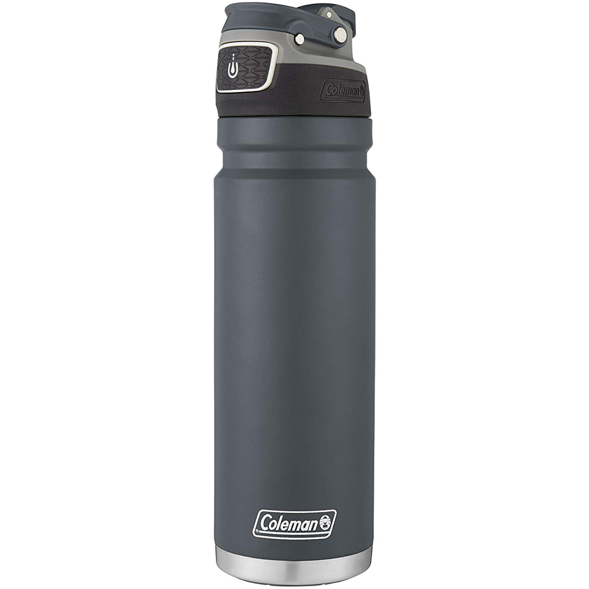 Coleman-24-oz-Free-Flow-Autoseal-Insulated-Stainless-Steel-Water-Bottle thumbnail 23