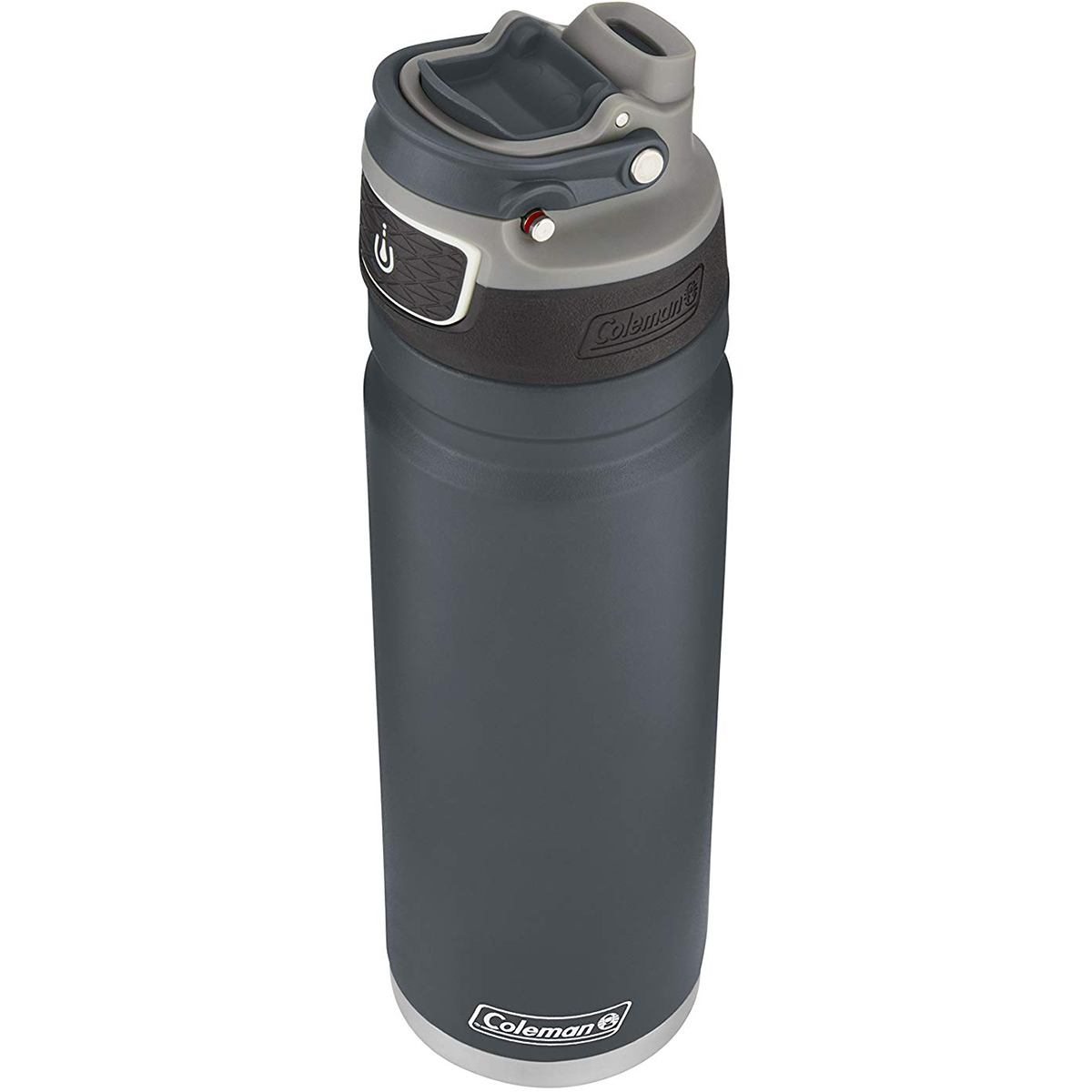 Coleman-24-oz-Free-Flow-Autoseal-Insulated-Stainless-Steel-Water-Bottle thumbnail 24