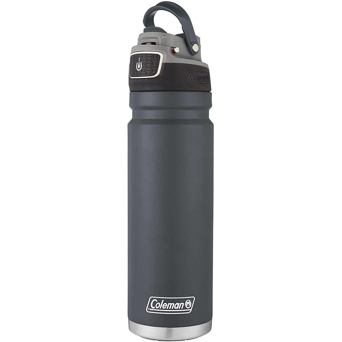 Coleman-24-oz-Free-Flow-Autoseal-Insulated-Stainless-Steel-Water-Bottle thumbnail 25
