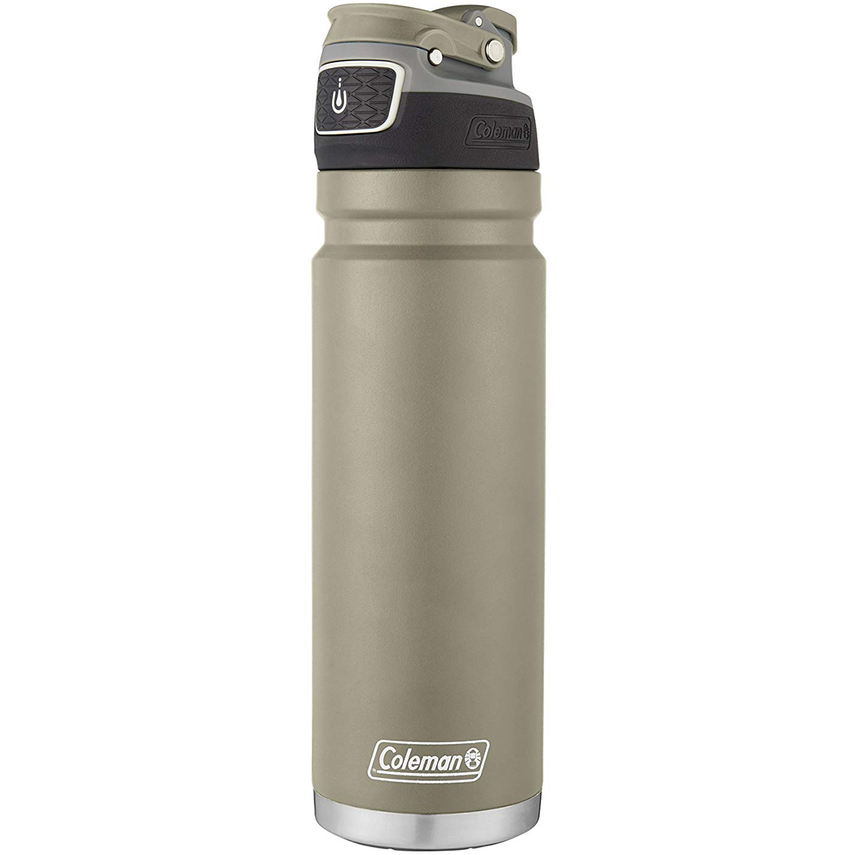 Coleman-24-oz-Free-Flow-Autoseal-Insulated-Stainless-Steel-Water-Bottle thumbnail 15