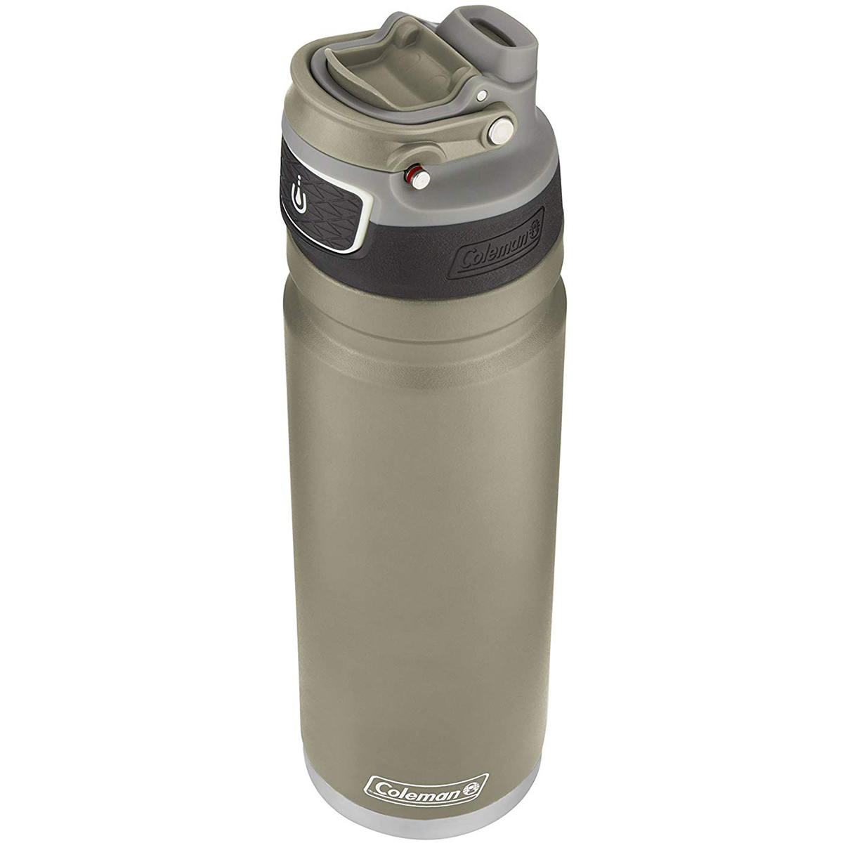Coleman-24-oz-Free-Flow-Autoseal-Insulated-Stainless-Steel-Water-Bottle thumbnail 16