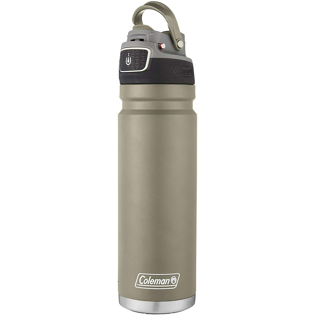 Coleman-24-oz-Free-Flow-Autoseal-Insulated-Stainless-Steel-Water-Bottle thumbnail 17