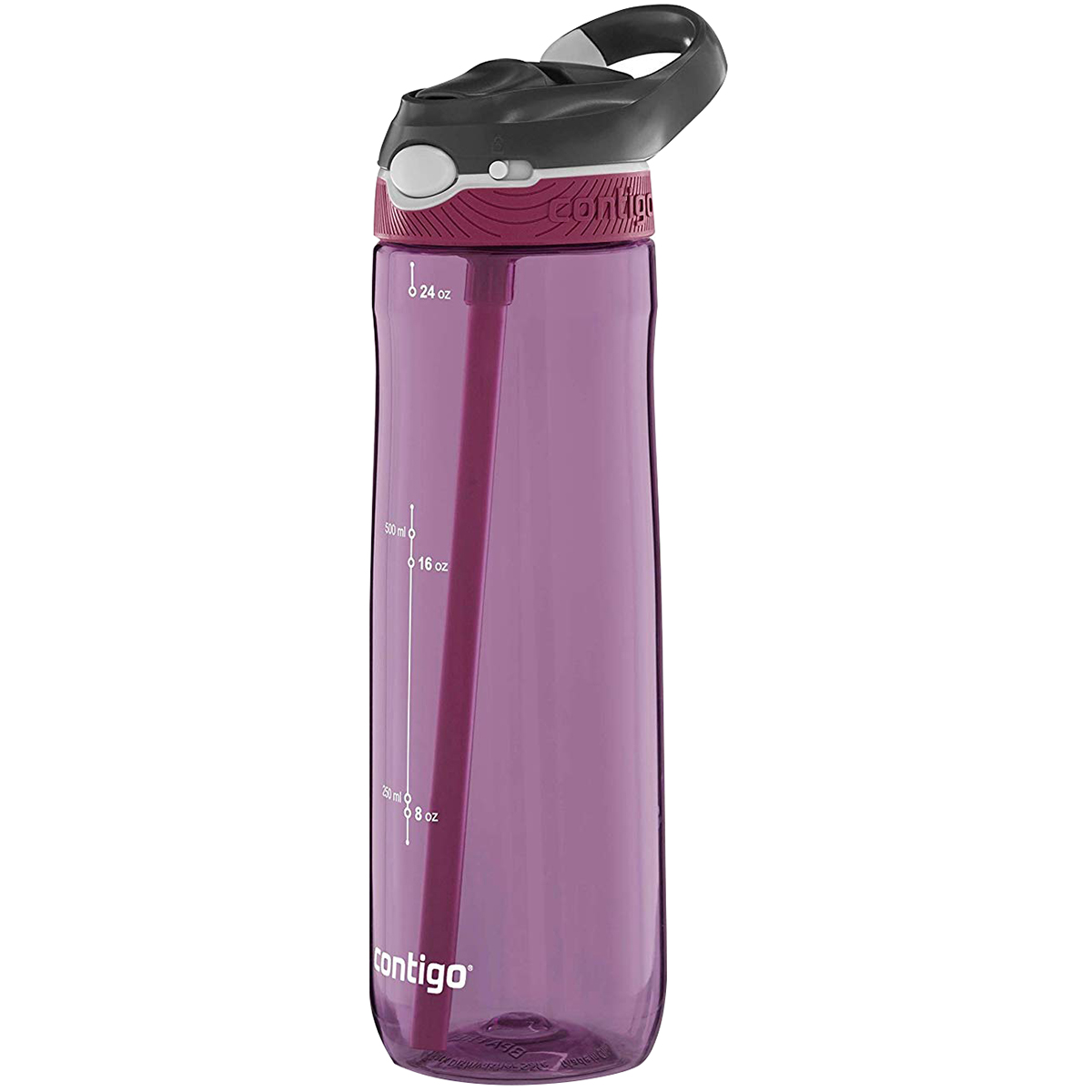 Contigo-24-oz-Ashland-Autospout-Water-Bottle miniature 19