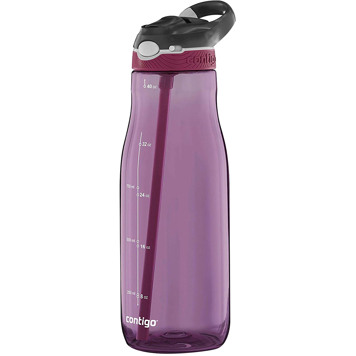 Contigo-40-oz-Ashland-Autospout-Water-Bottle thumbnail 12