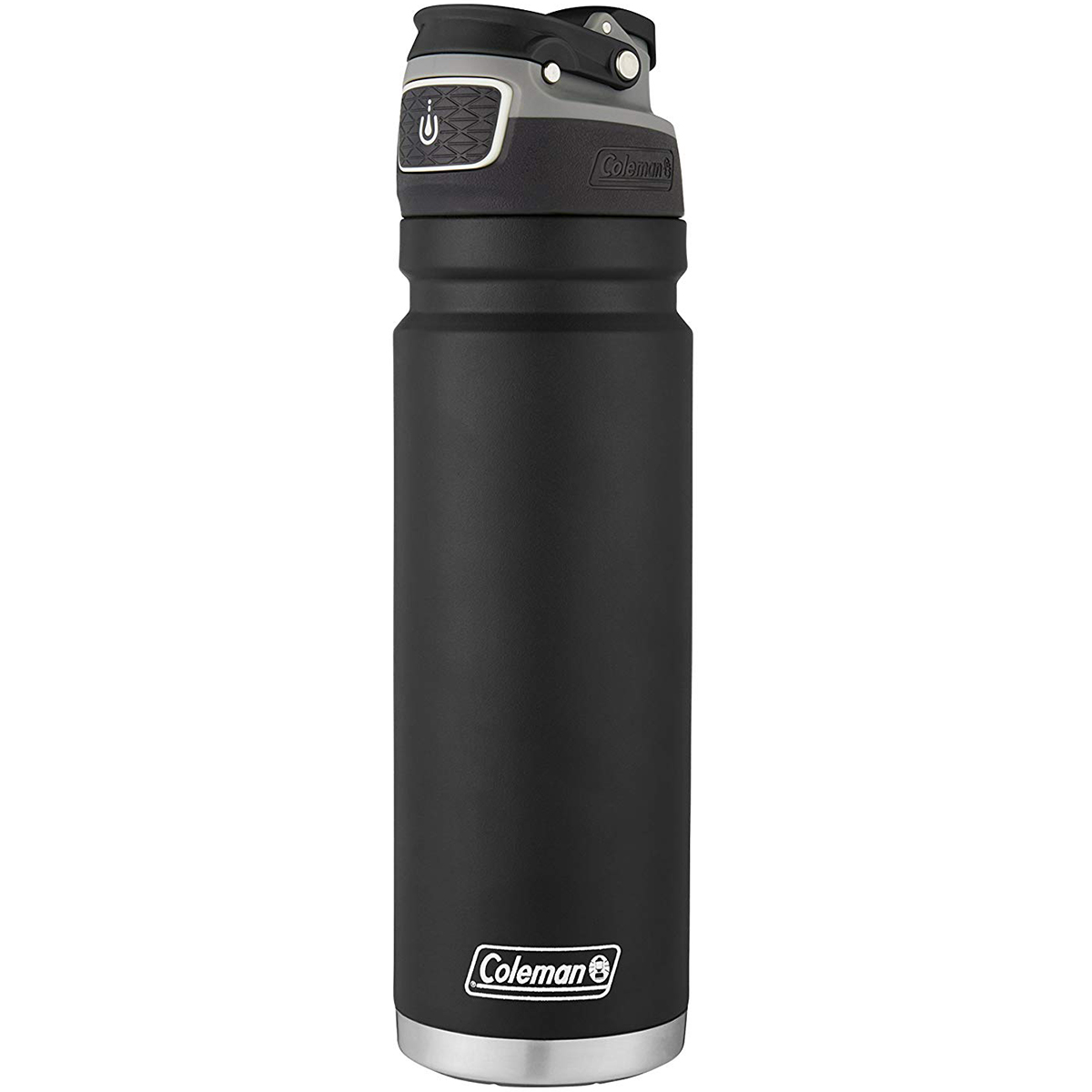 Coleman-24-oz-Free-Flow-Autoseal-Insulated-Stainless-Steel-Water-Bottle thumbnail 3