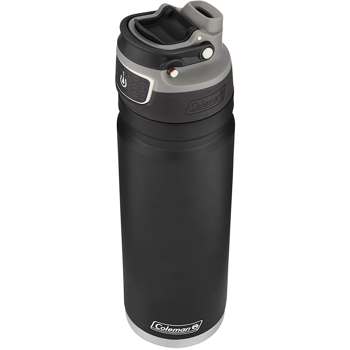 Coleman-24-oz-Free-Flow-Autoseal-Insulated-Stainless-Steel-Water-Bottle thumbnail 4