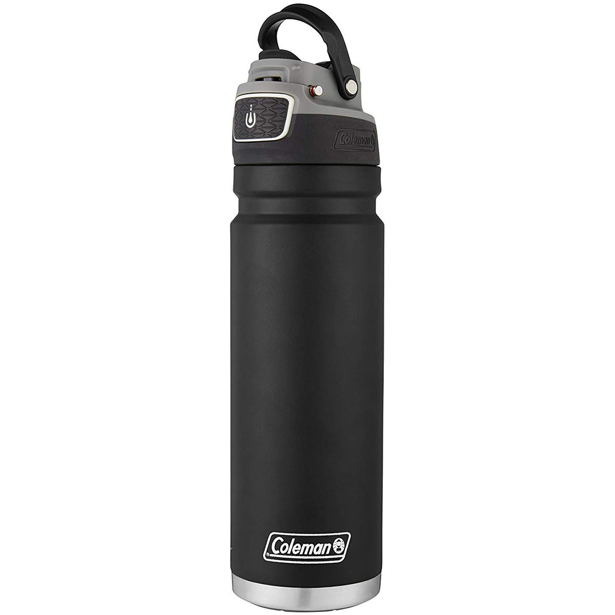 Coleman-24-oz-Free-Flow-Autoseal-Insulated-Stainless-Steel-Water-Bottle thumbnail 5
