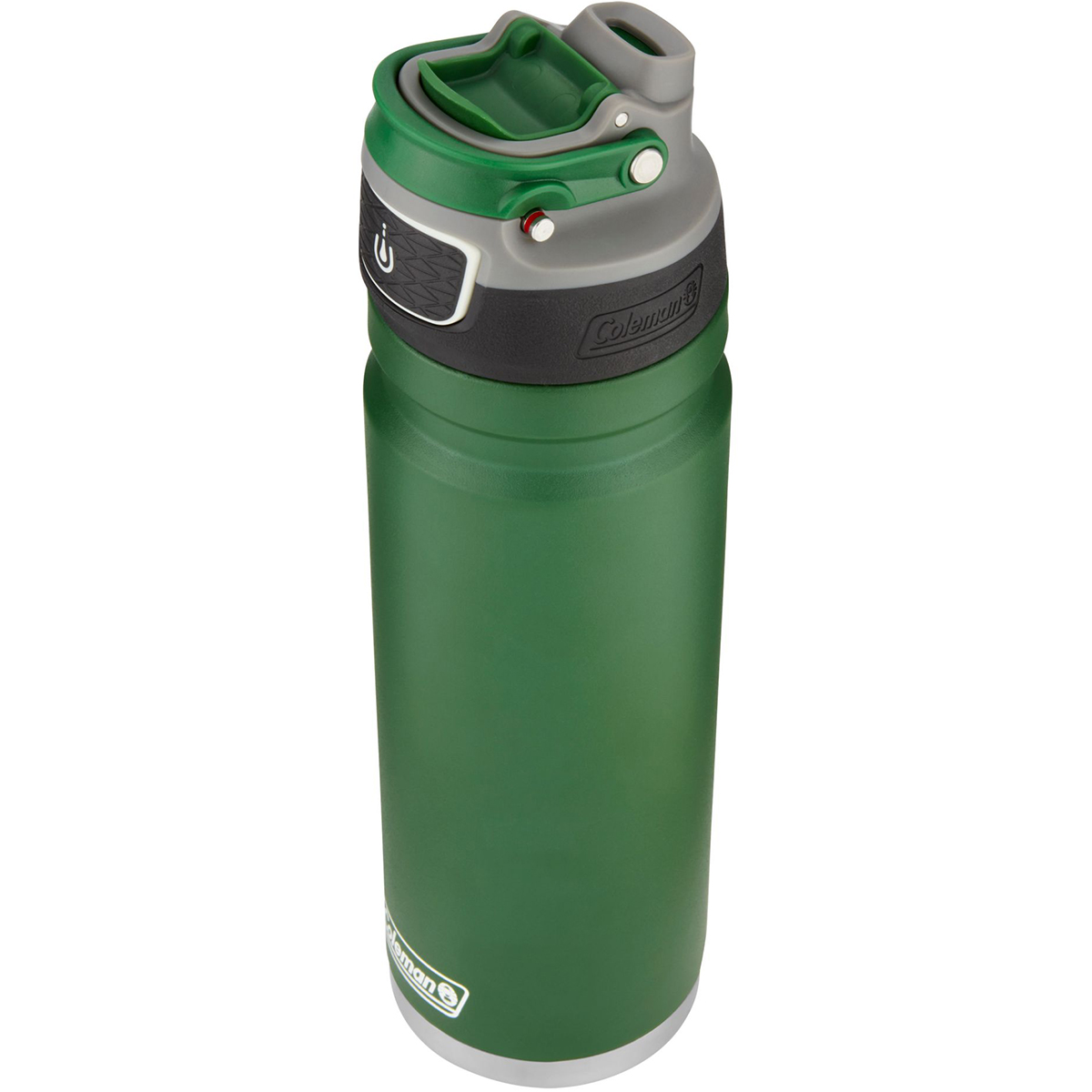 Coleman-24-oz-Free-Flow-Autoseal-Insulated-Stainless-Steel-Water-Bottle thumbnail 8