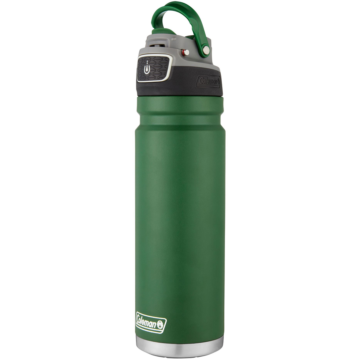 Coleman-24-oz-Free-Flow-Autoseal-Insulated-Stainless-Steel-Water-Bottle thumbnail 9