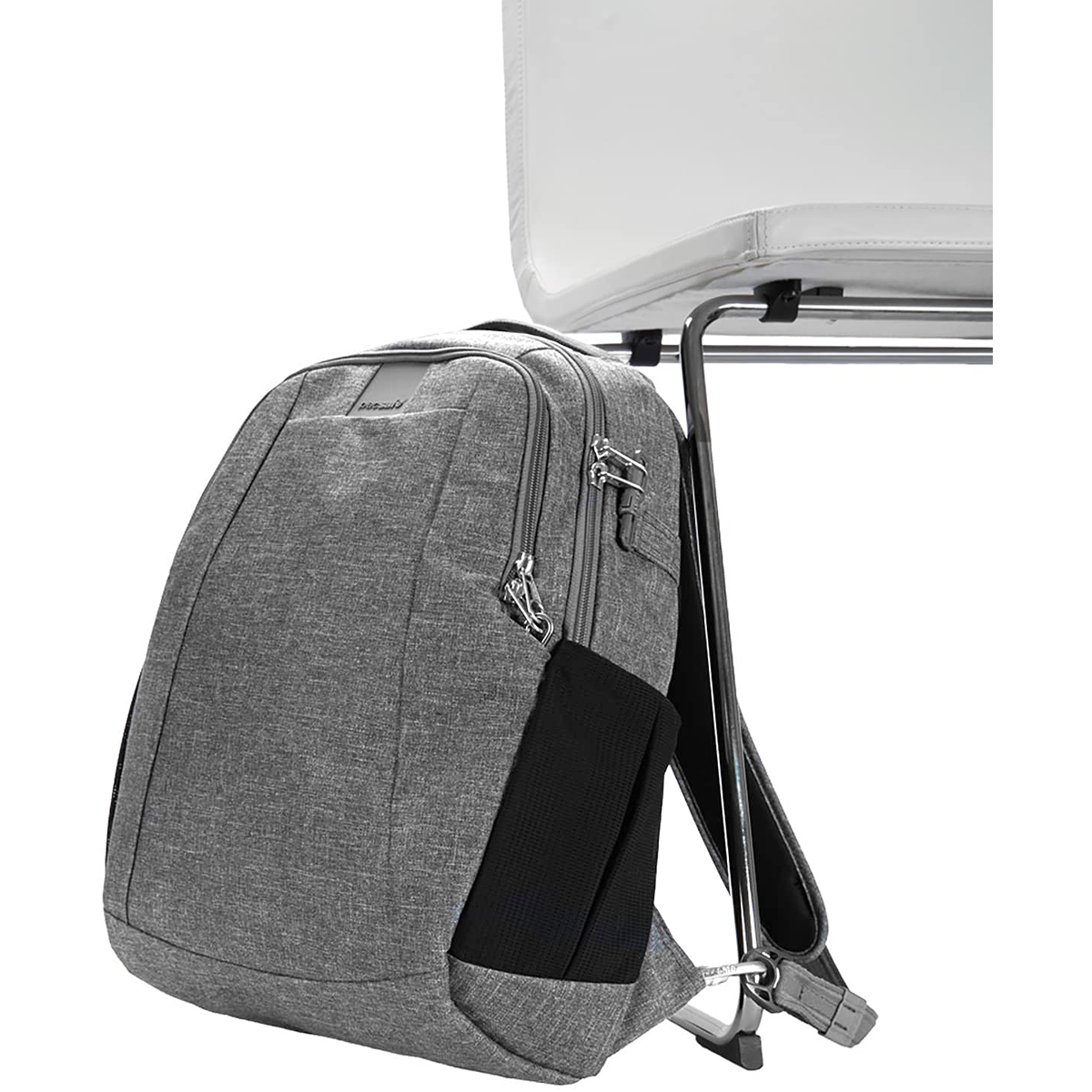 PacSafe-MetroSafe-LS350-Anti-Theft-15L-Backpack miniature 12