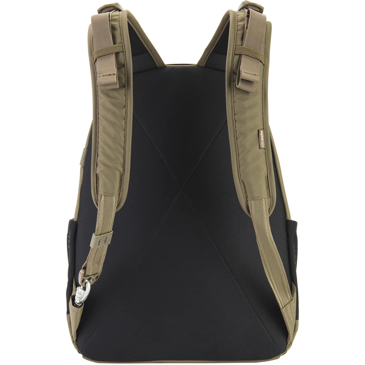 PacSafe-MetroSafe-LS350-Anti-Theft-15L-Backpack miniature 3