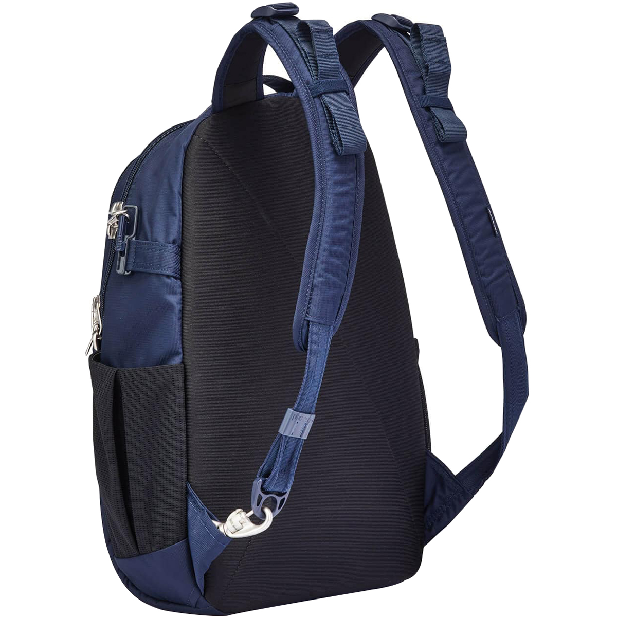 PacSafe-MetroSafe-LS350-Anti-Theft-15L-Backpack miniature 7