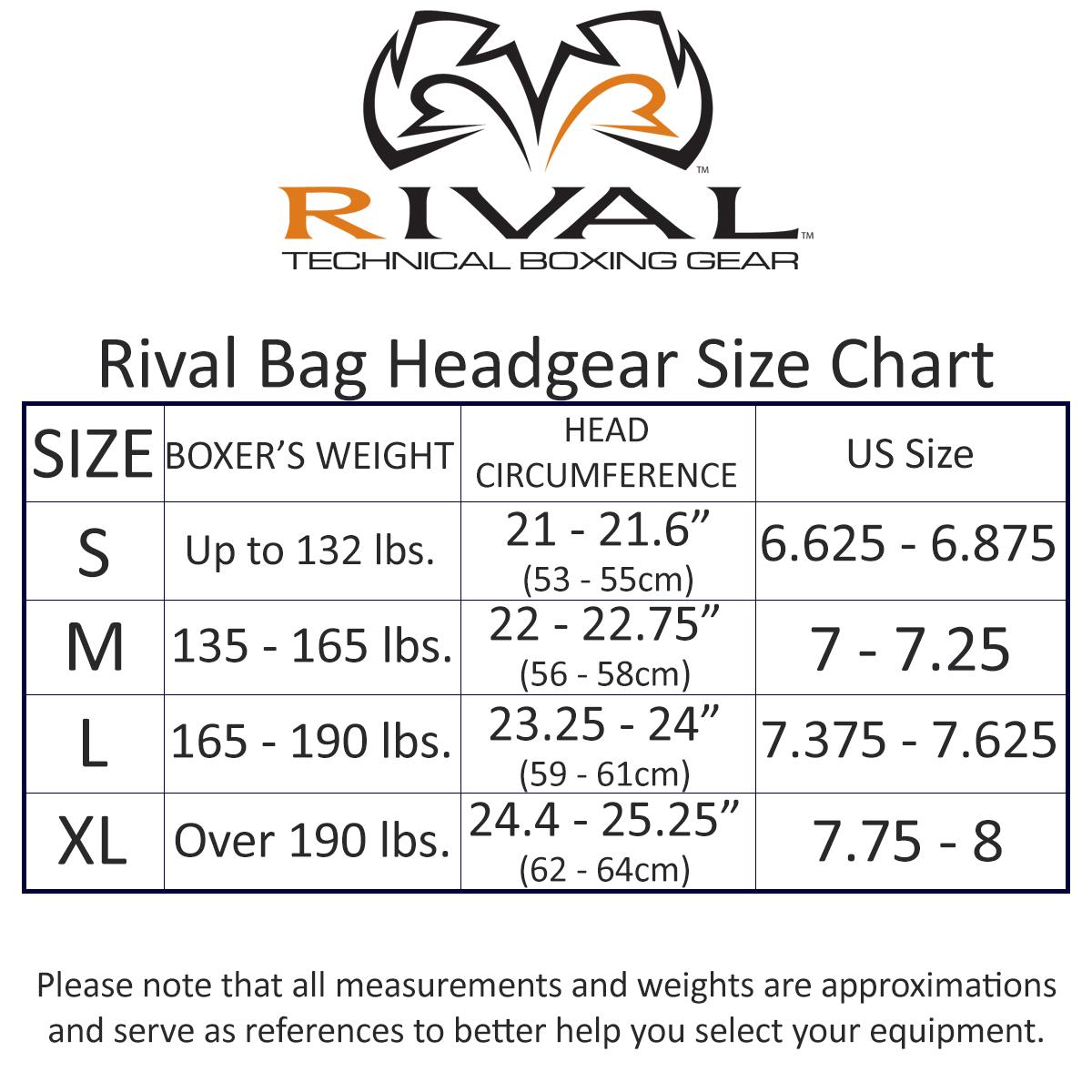 thumbnail 7 - RIVAL Boxing RHG2 Training Headgear