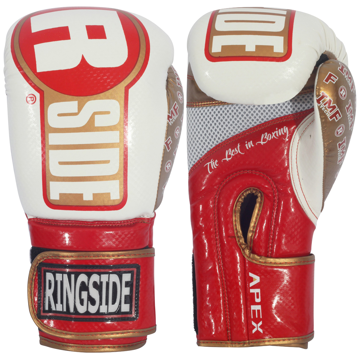 Ringside Boxing Heritage Double End Bag