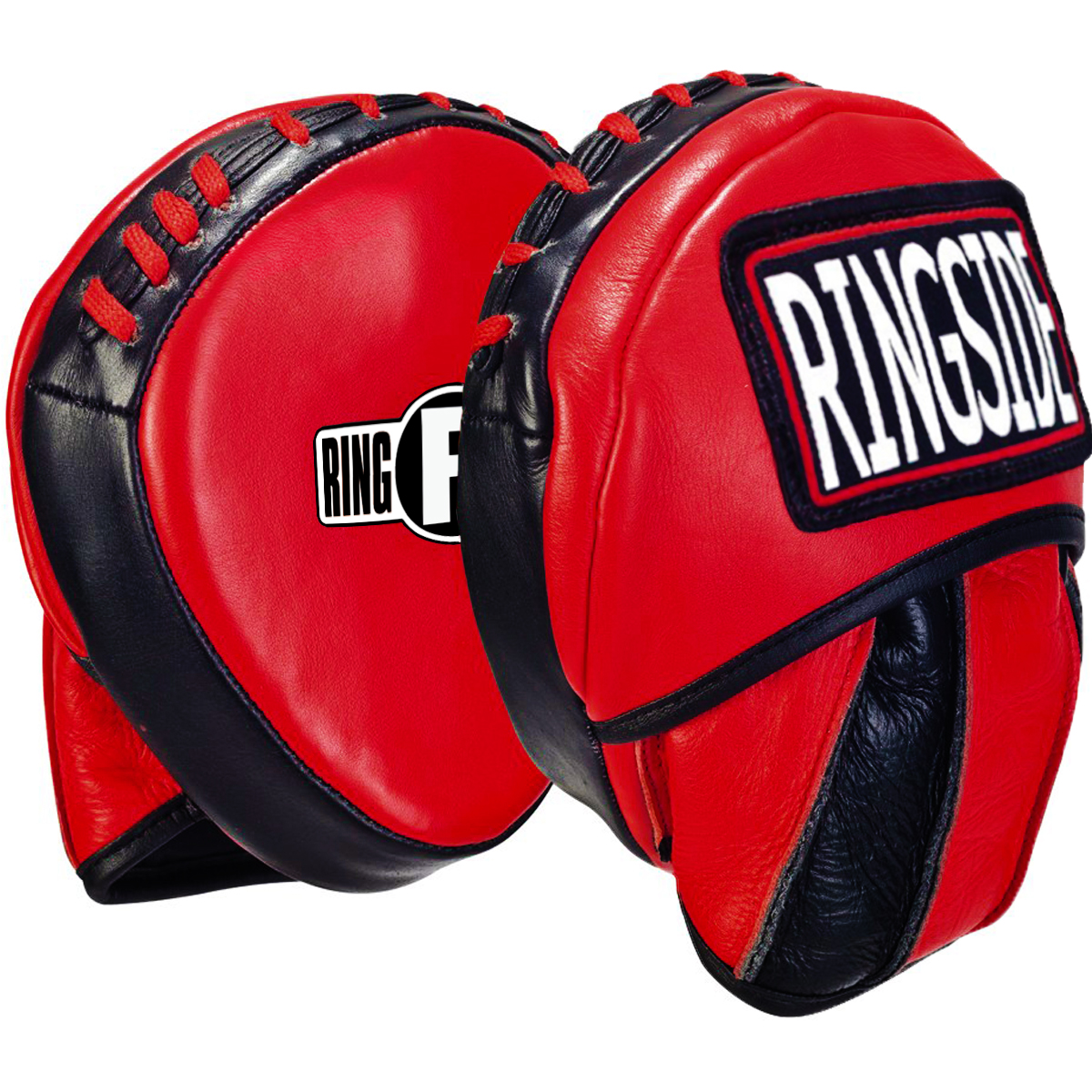 Ringside Boxing Apex Punch Mitts