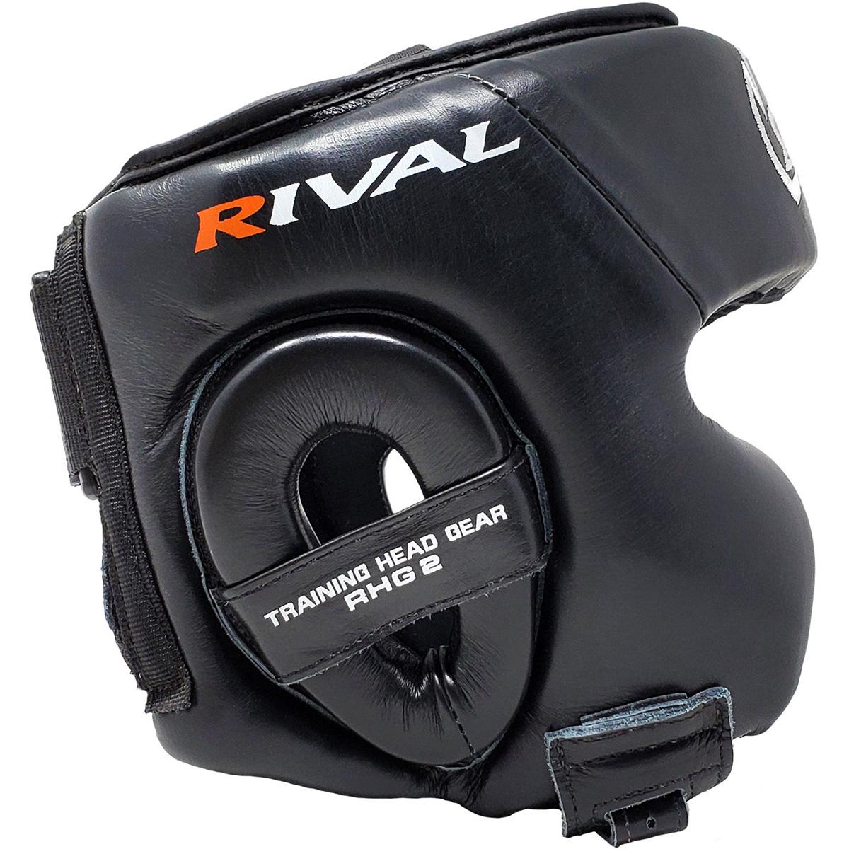 thumbnail 6 - RIVAL Boxing RHG2 Training Headgear