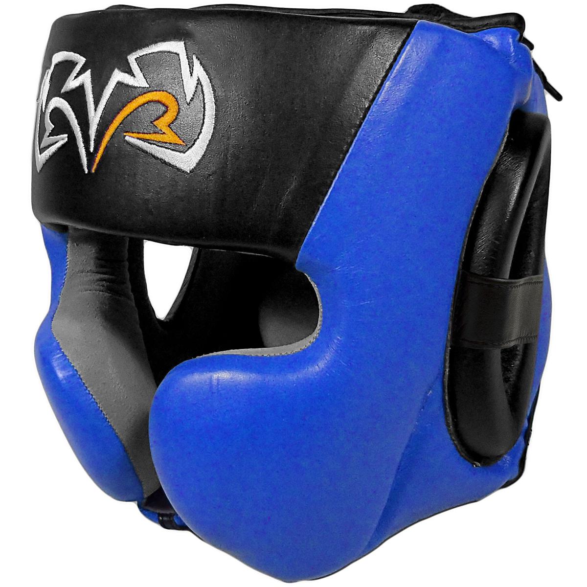 thumbnail 3 - RIVAL Boxing RHG30 Mexican Training Headgear