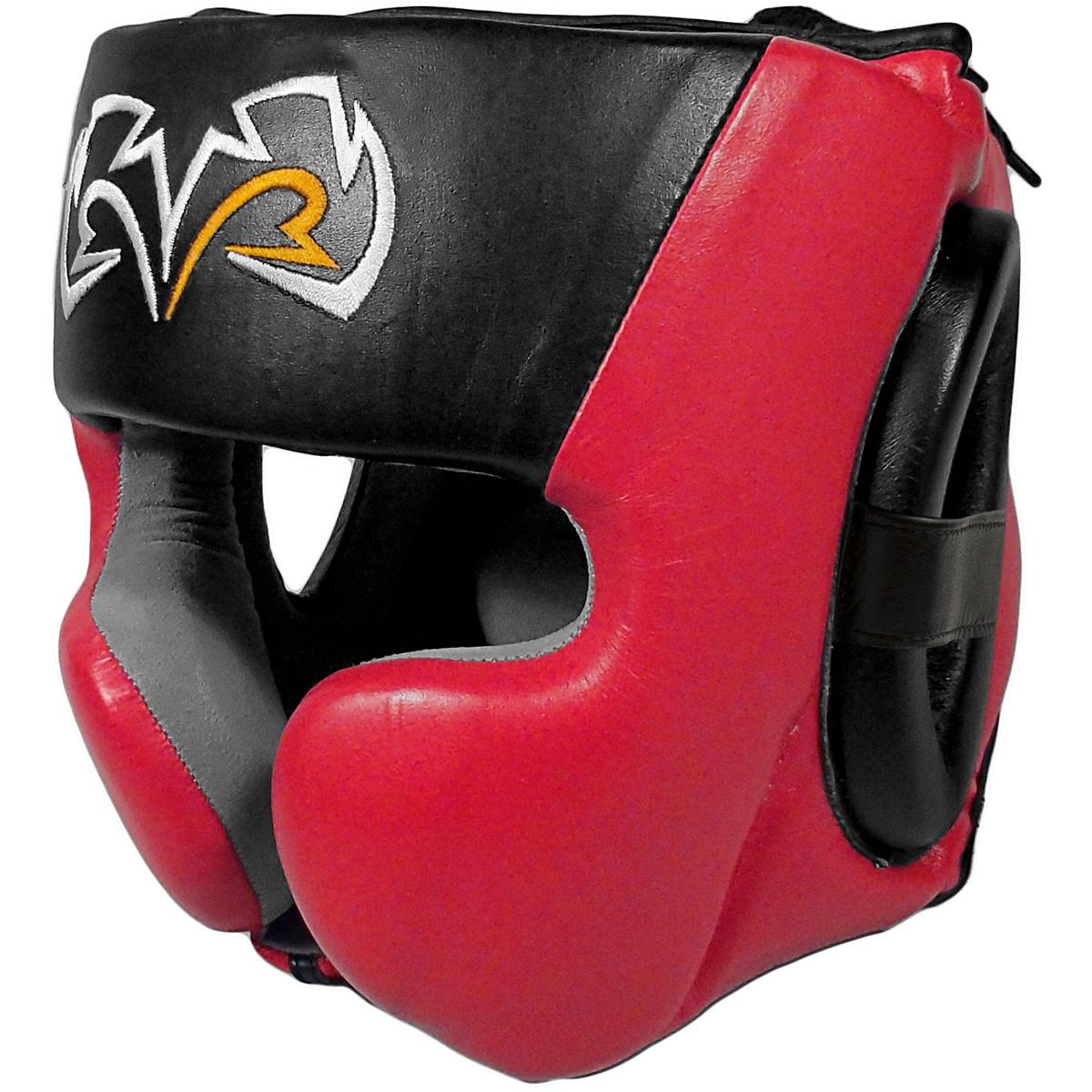 thumbnail 7 - RIVAL Boxing RHG30 Mexican Training Headgear