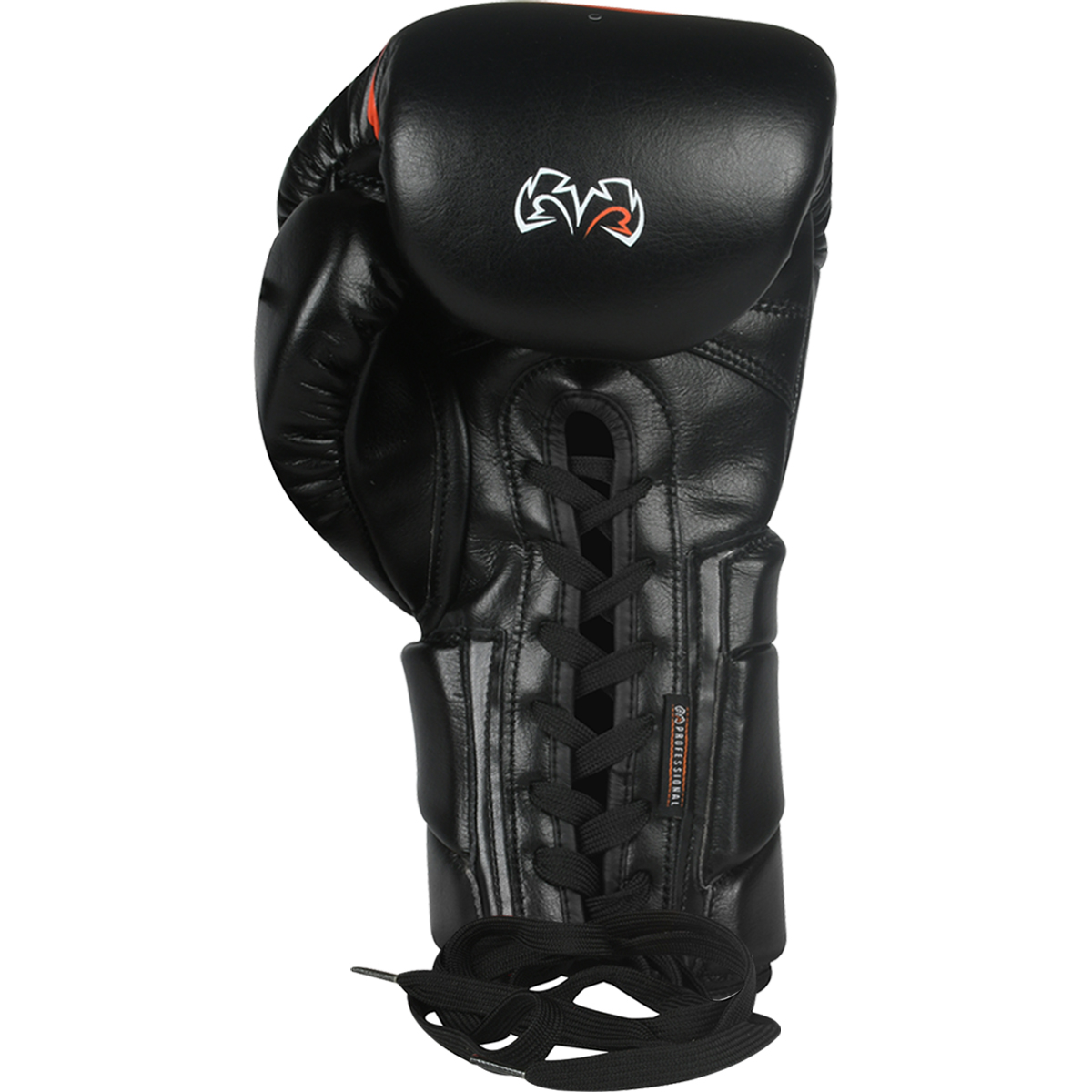 thumbnail 4 - Rival-Boxing-RS1-2-0-Ultra-Pro-Lace-Up-Sparring-Gloves