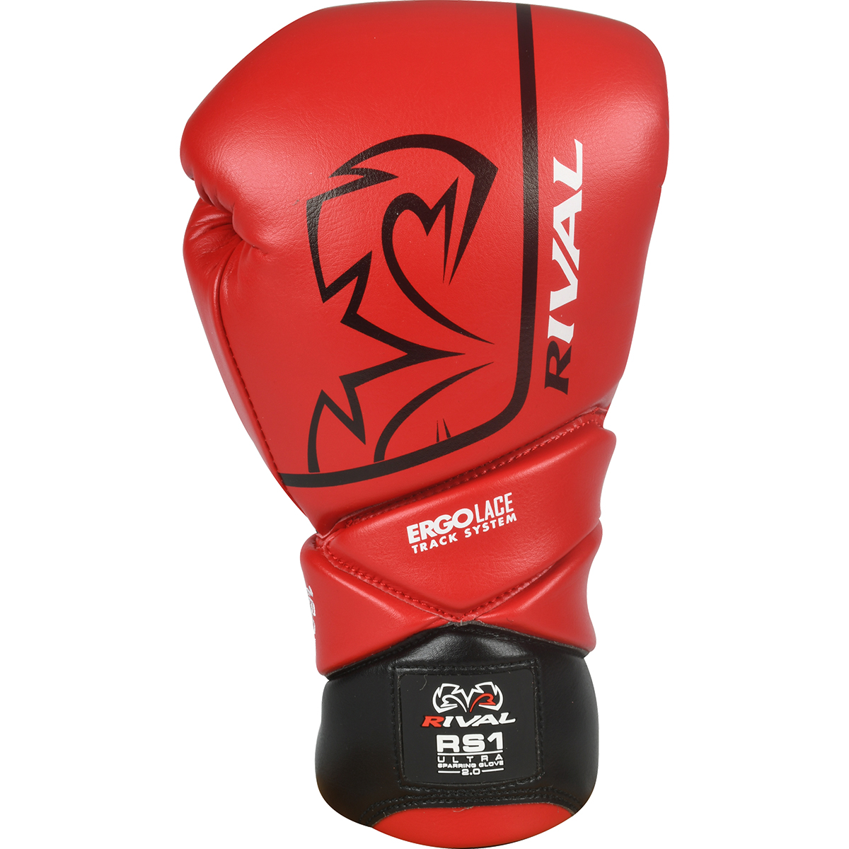 thumbnail 9 - Rival-Boxing-RS1-2-0-Ultra-Pro-Lace-Up-Sparring-Gloves