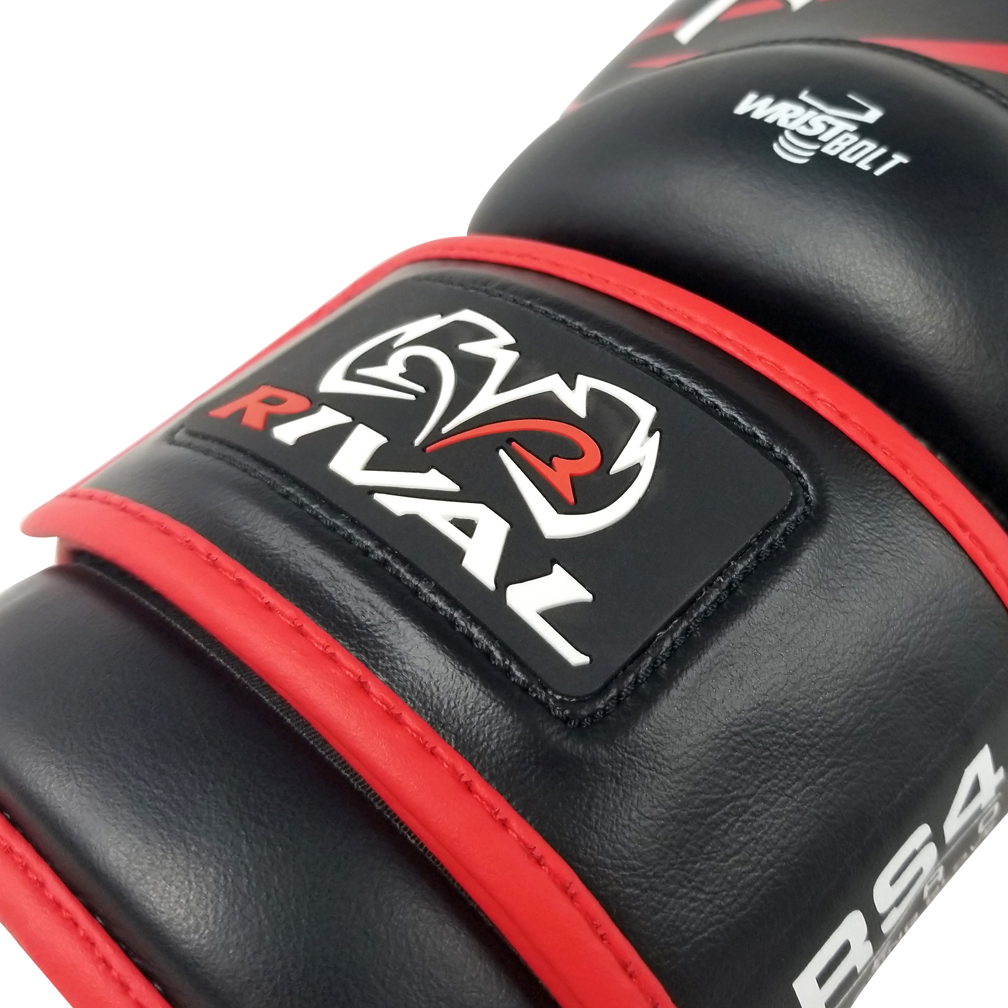 thumbnail 5 - Rival-Boxing-RS4-2-0-Aero-Hook-and-Loop-Sparring-Gloves