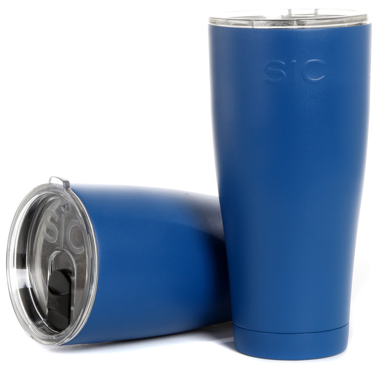 Sic Cups 30 Oz Glacier V2 Stainless Steel Double Wall