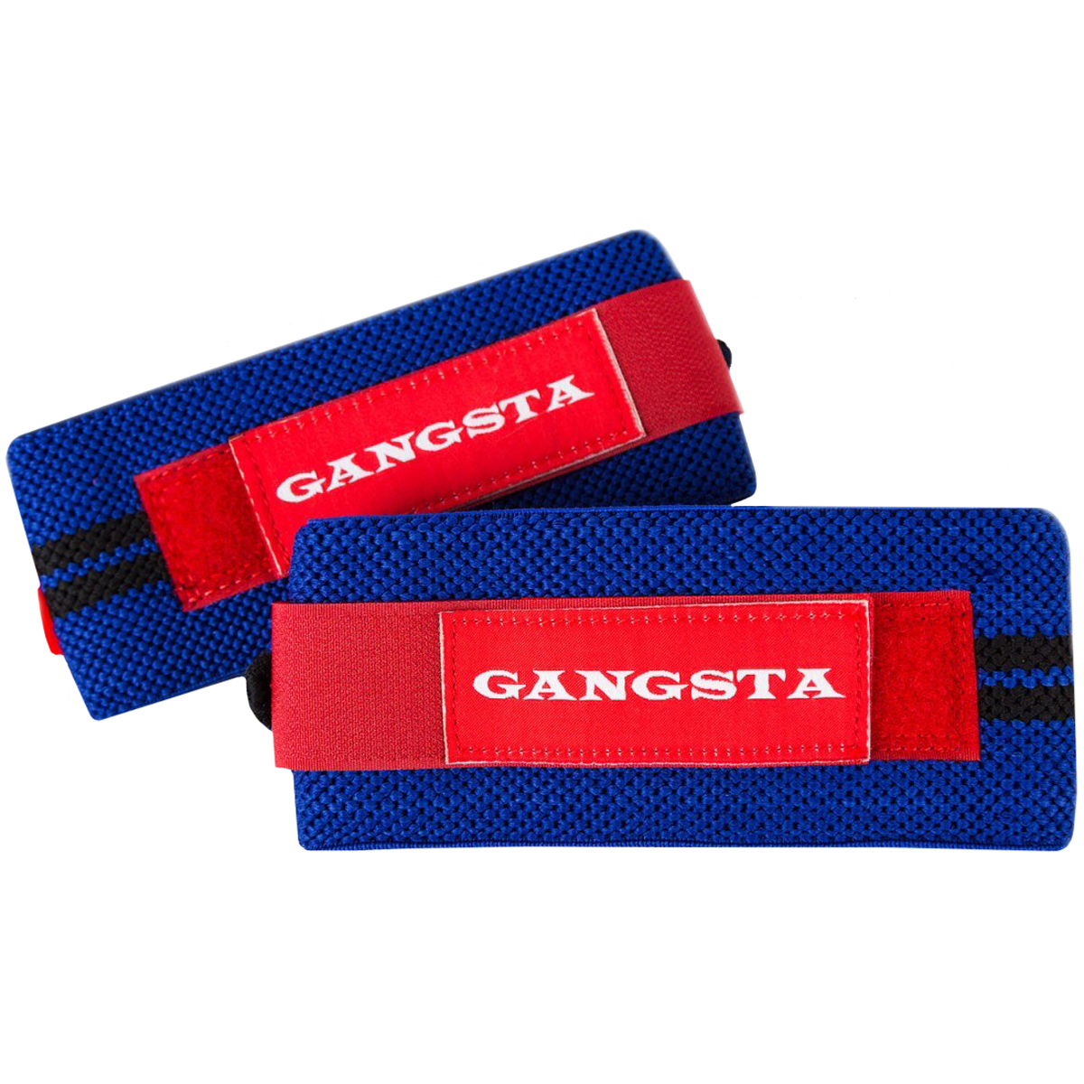 Sling-Shot-Gangsta-Wraps-by-Mark-Bell-IPF-approved-weight-lifting-wrist-support thumbnail 5