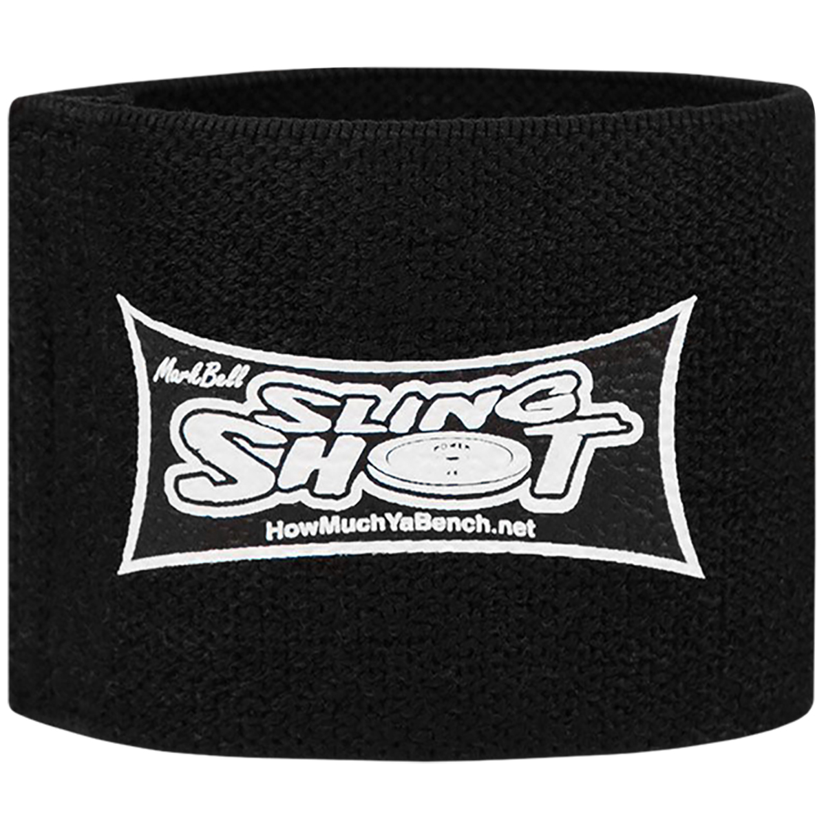 Sling-Shot-Compression-Cuff-Upper-Body-by-Mark-Bell-Elastic-joint-support-band thumbnail 5