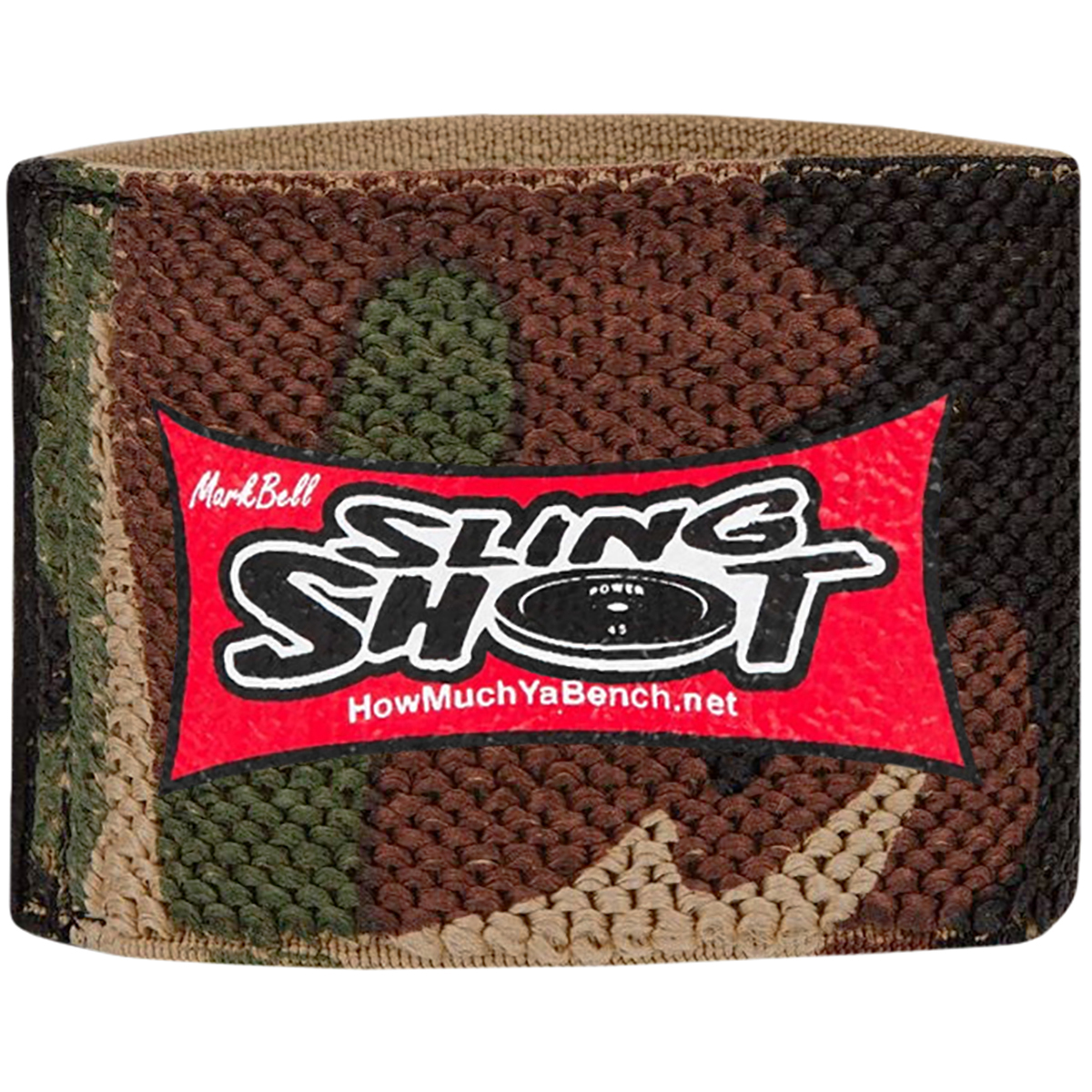 Sling-Shot-Compression-Cuff-Upper-Body-by-Mark-Bell-Elastic-joint-support-band thumbnail 12