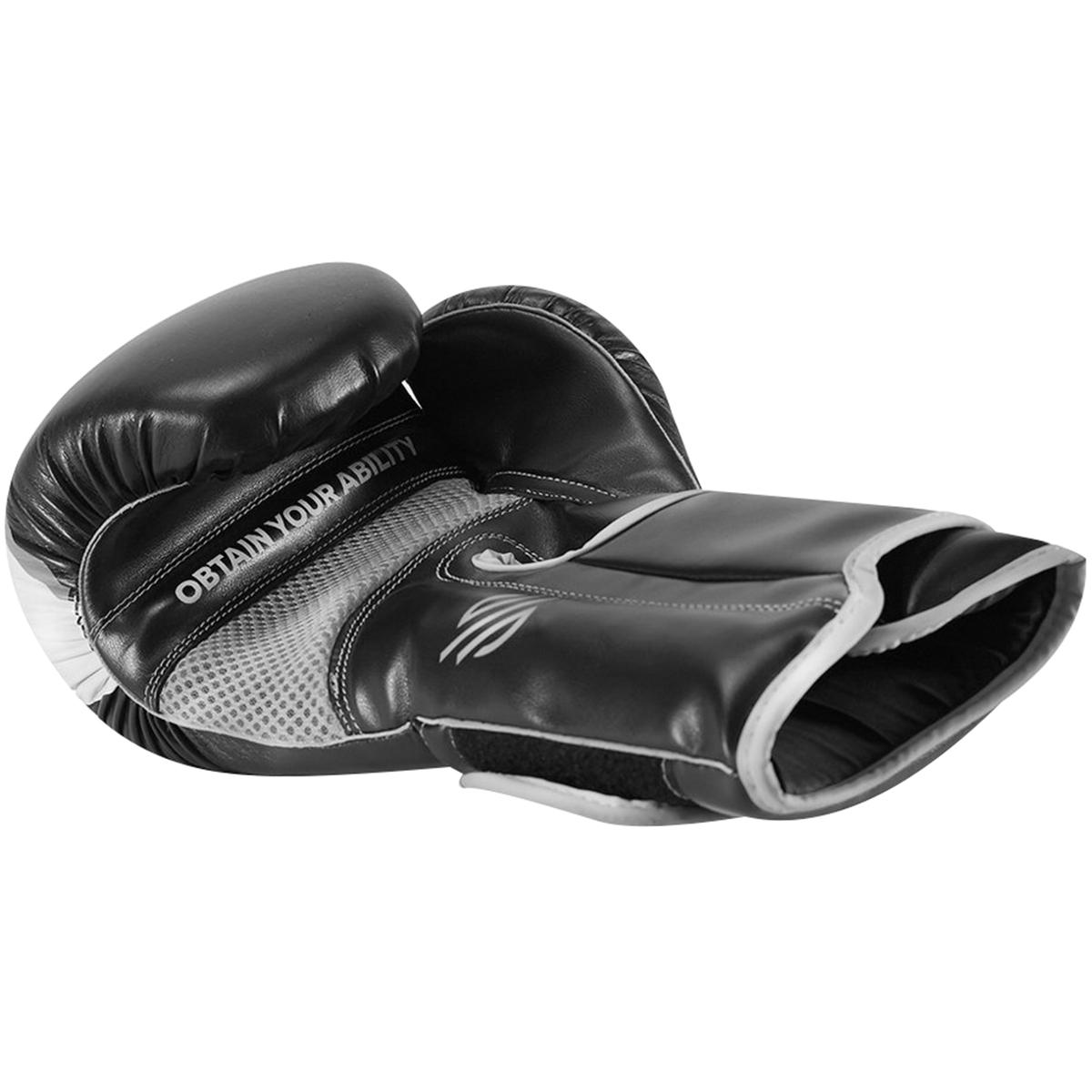thumbnail 13 - Sanabul Essential Gel Training Boxing Gloves