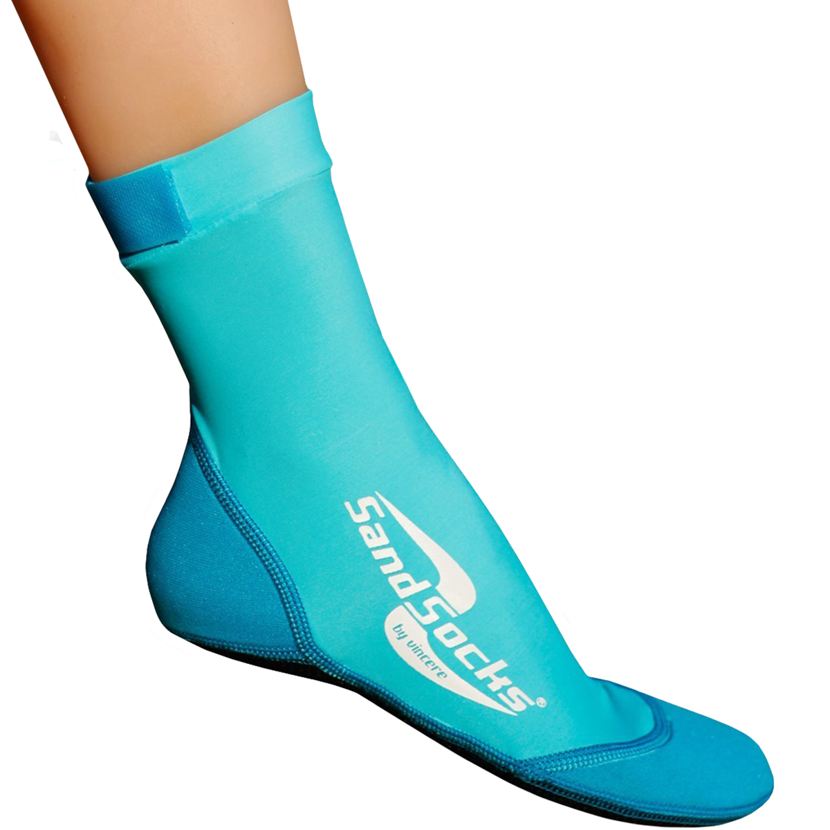 Sporting Goods Hearty Water Gear Fin Socks Bare Foot Protection Medium Large Soft Neoprene No Blisters Water Sports